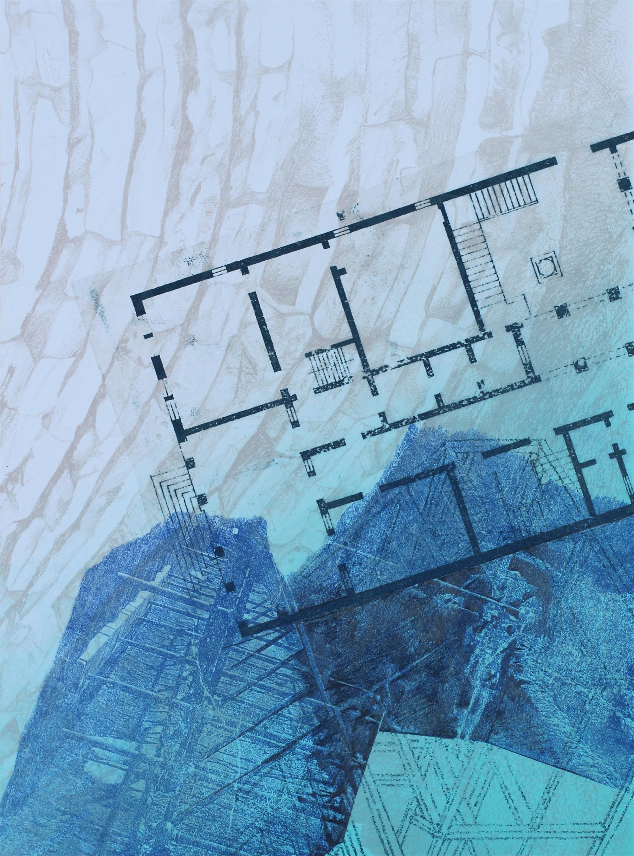 """""""Site LIII"""" by Seth Daulton"""