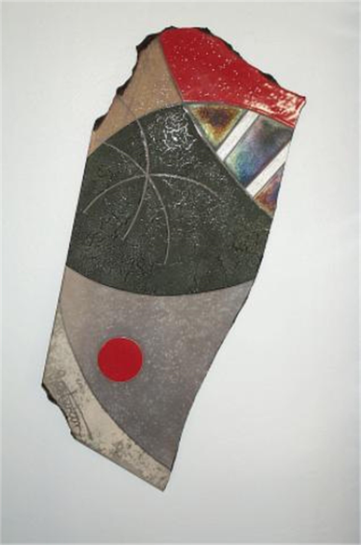 Fragment III by Michael Gustavson