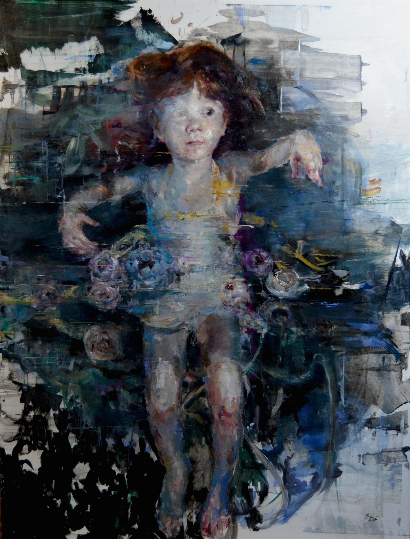 Grace by Jaclyn Alderete