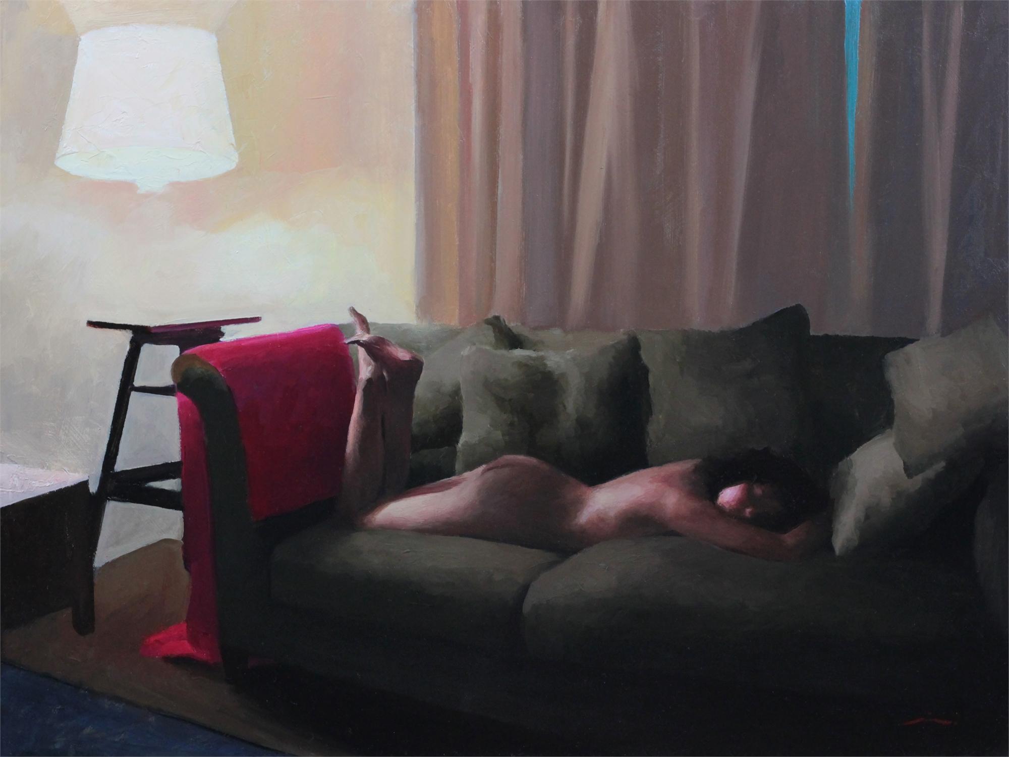 Apotheosis by Mia Bergeron