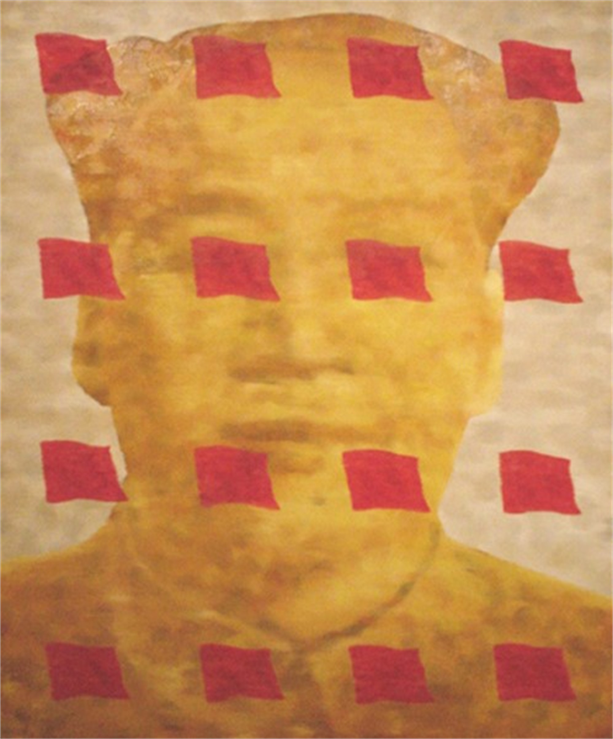 Mao #1 by Contemporary Chinese Art