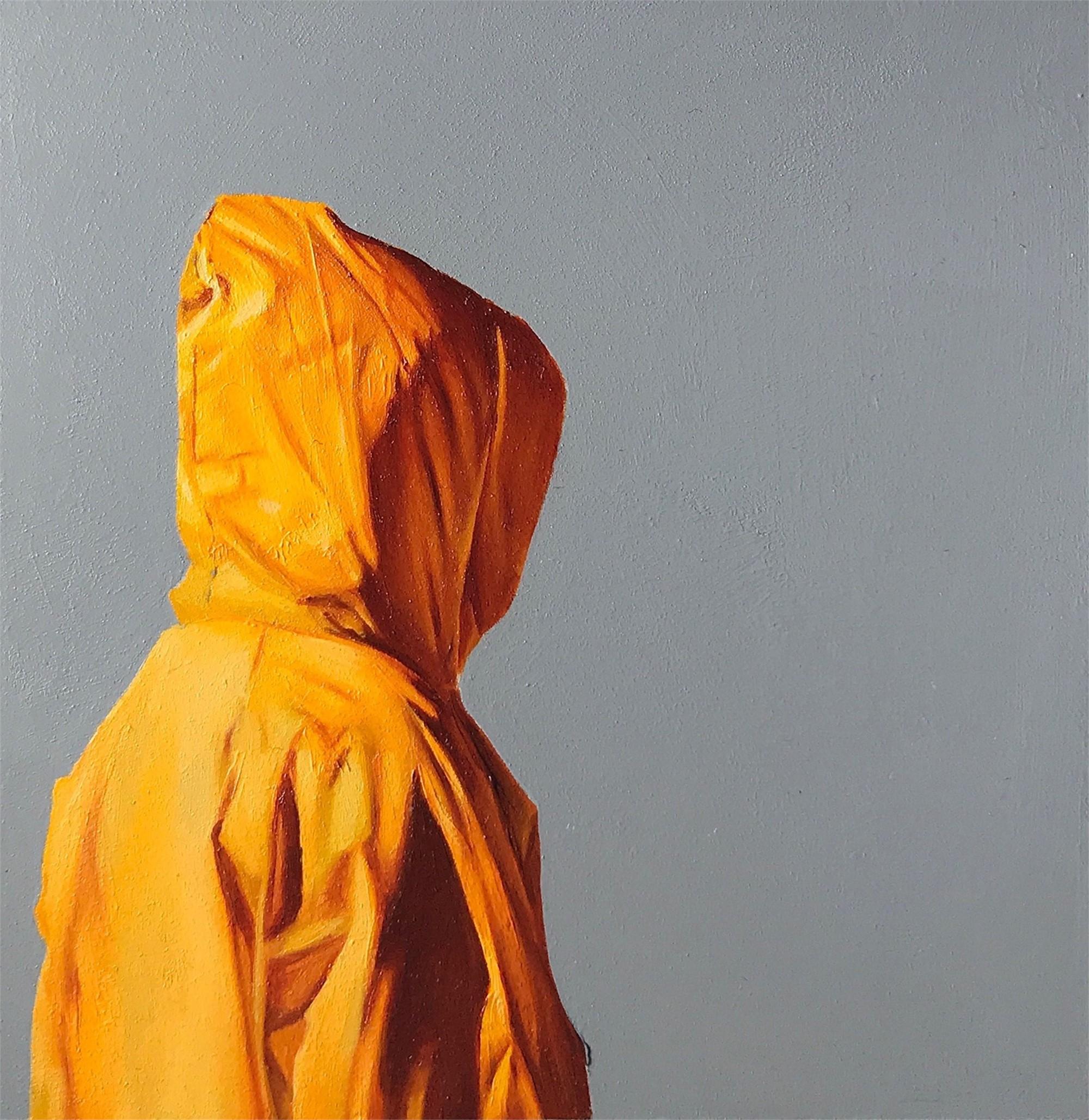 Yellow No. 1 by Joseph Martinez