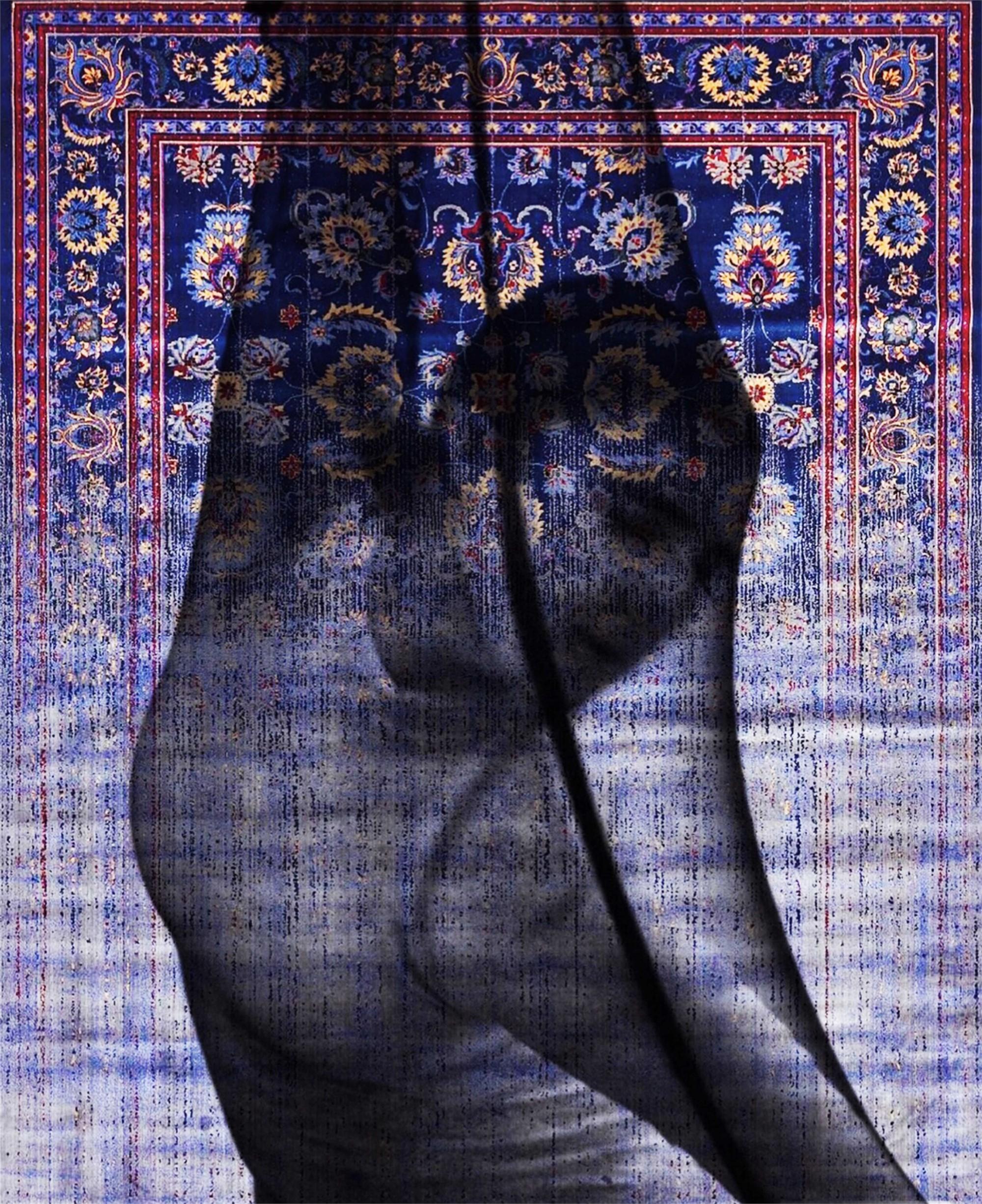 Xenia by Qinza Najm