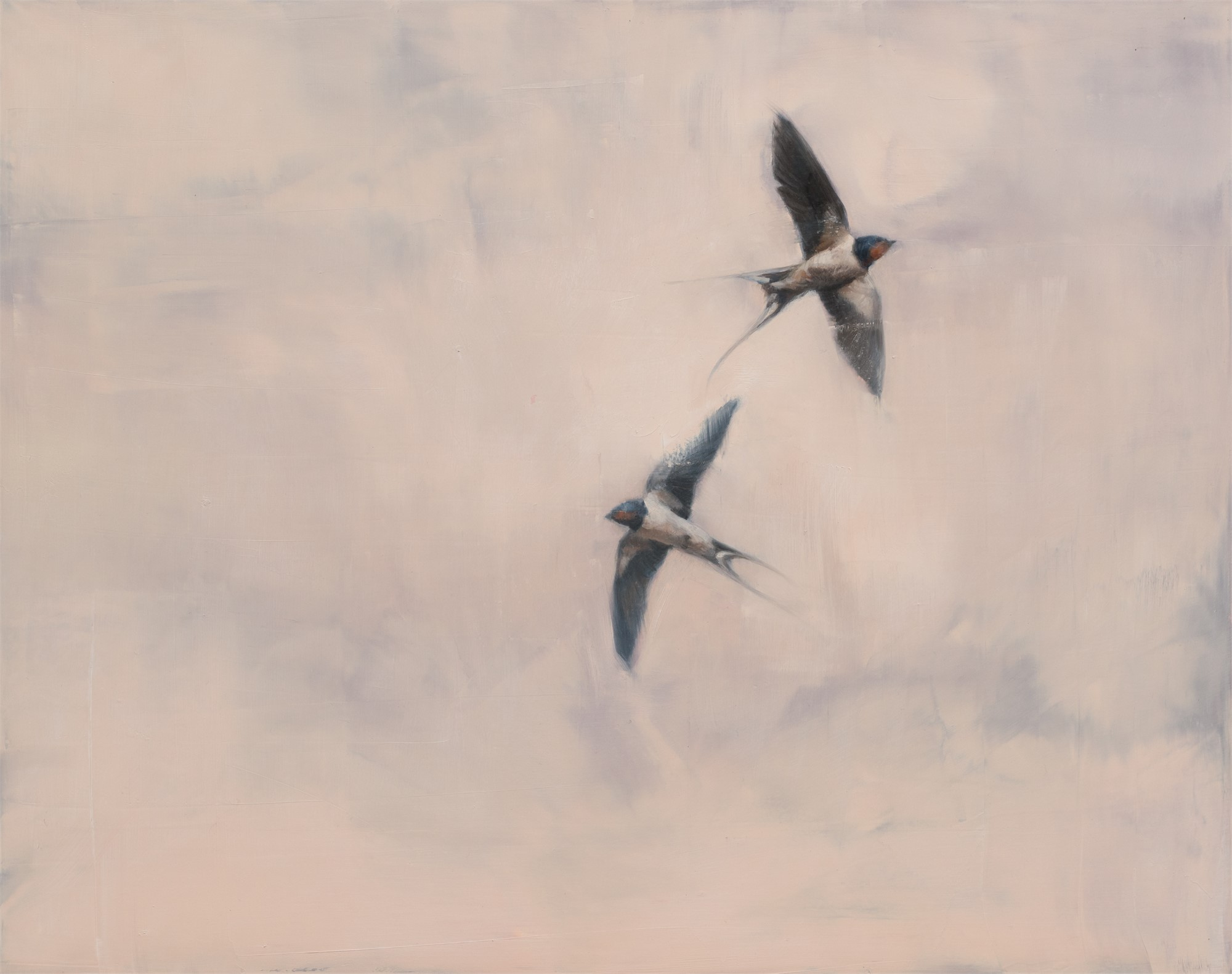 Duo by Robin Cole