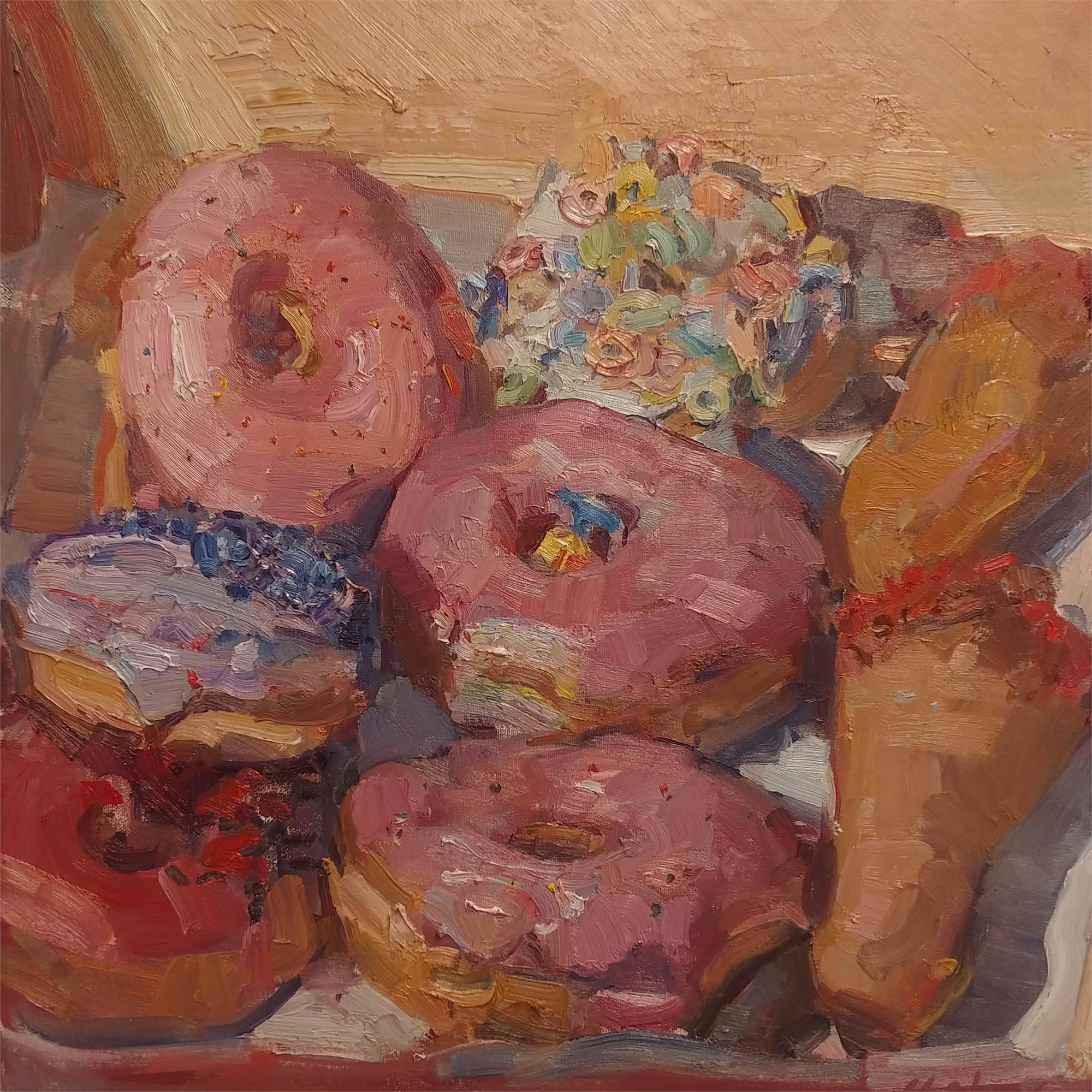 Sugar Decadence by Mikael Olson