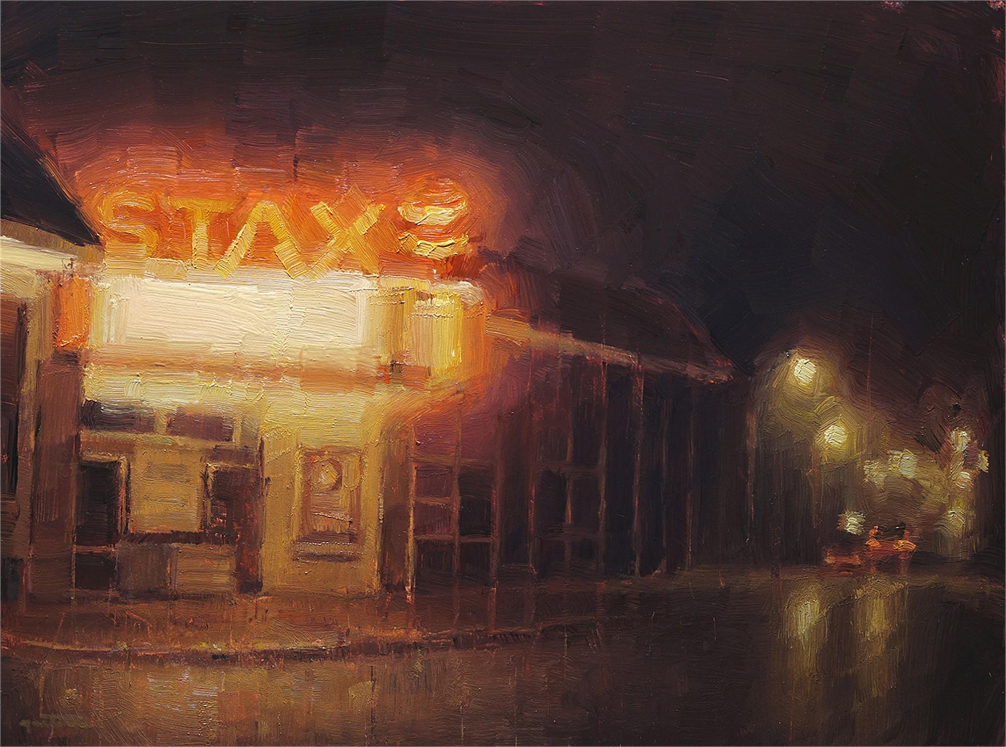 Stax by Nicolas Martin