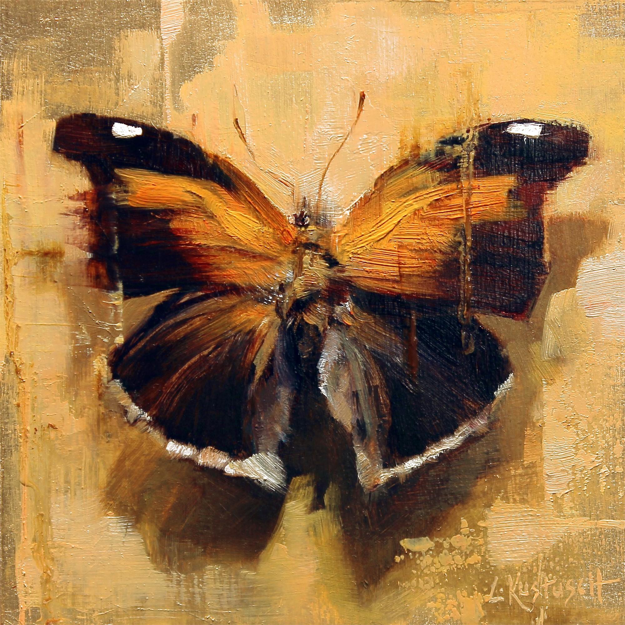 Papilionoidea by Lindsey Kustusch
