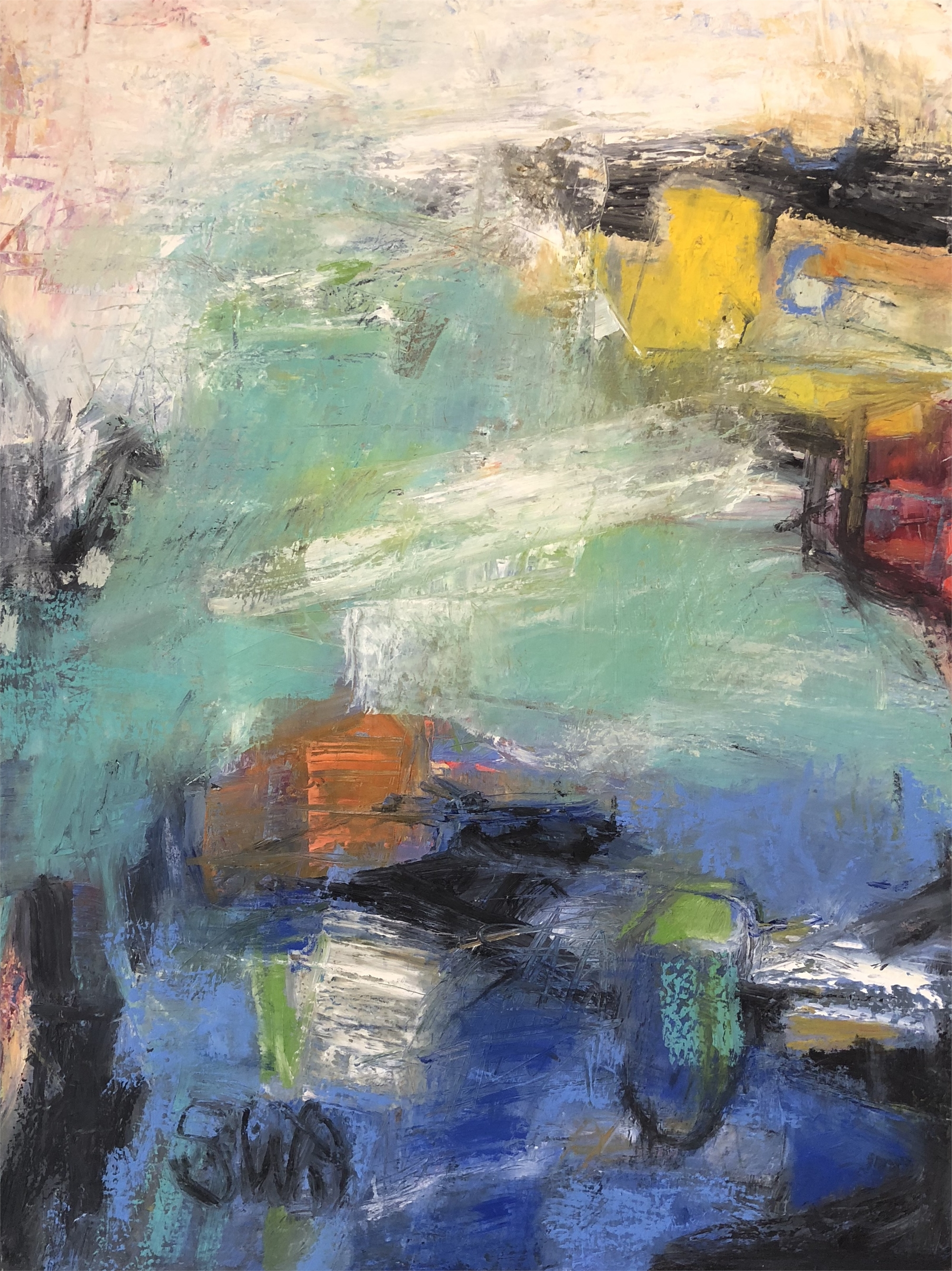 Comfort by Susan Altman