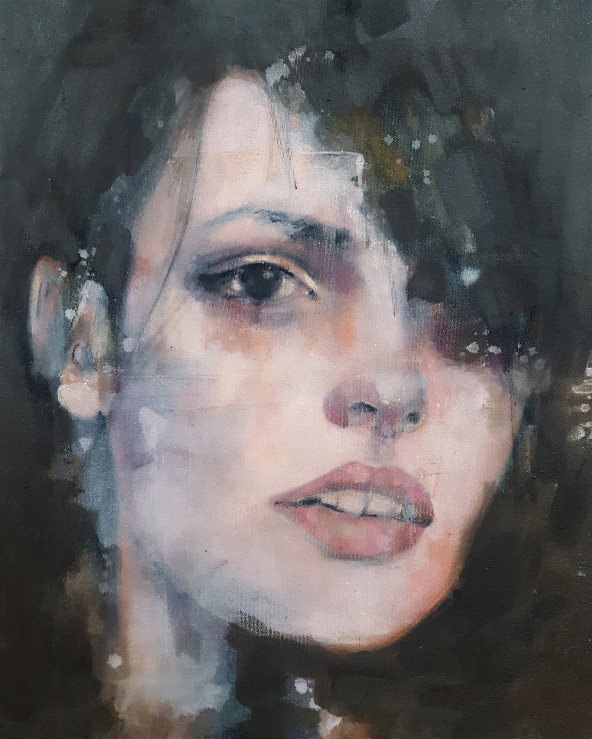Melancholia by Thomas Johnson