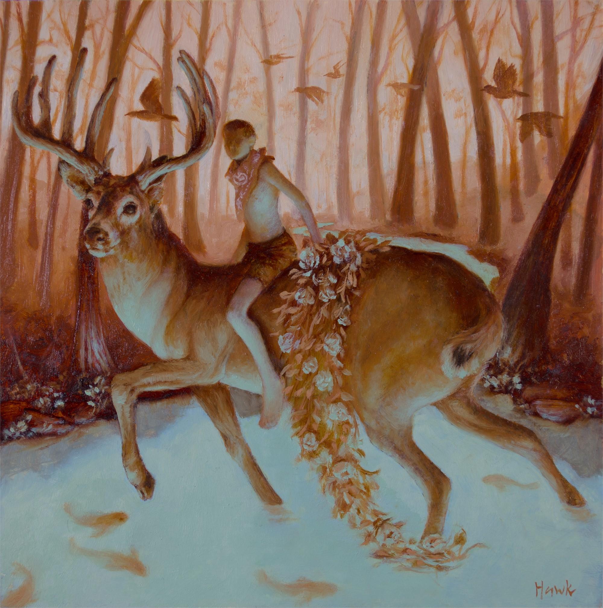 Wildlife by Dana Hawk