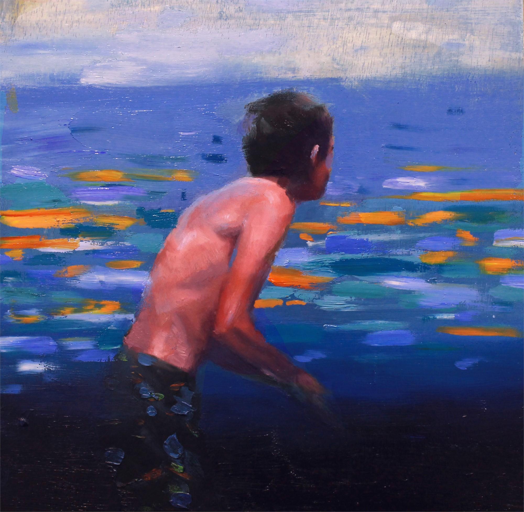 The Jump by Susana Ragel