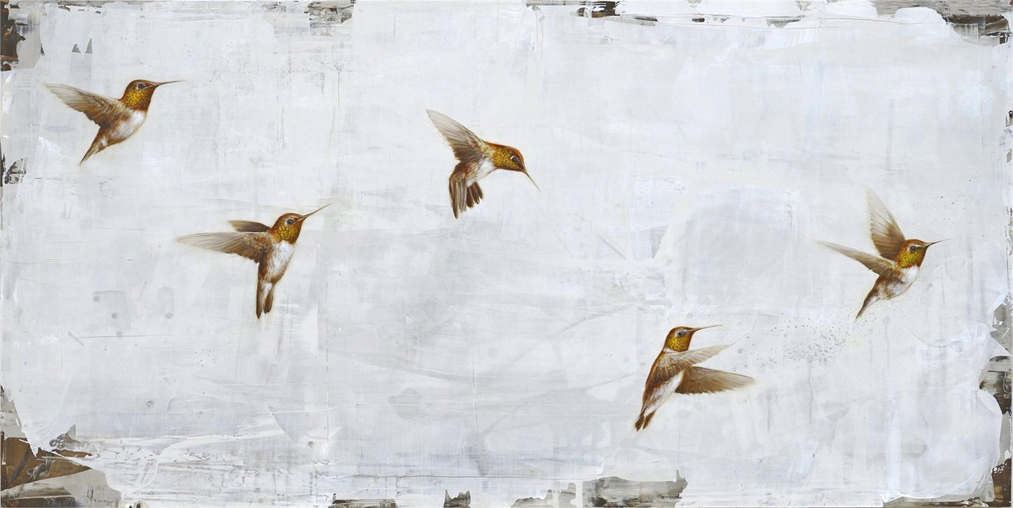 Chasing Stars by Jessica Pisano