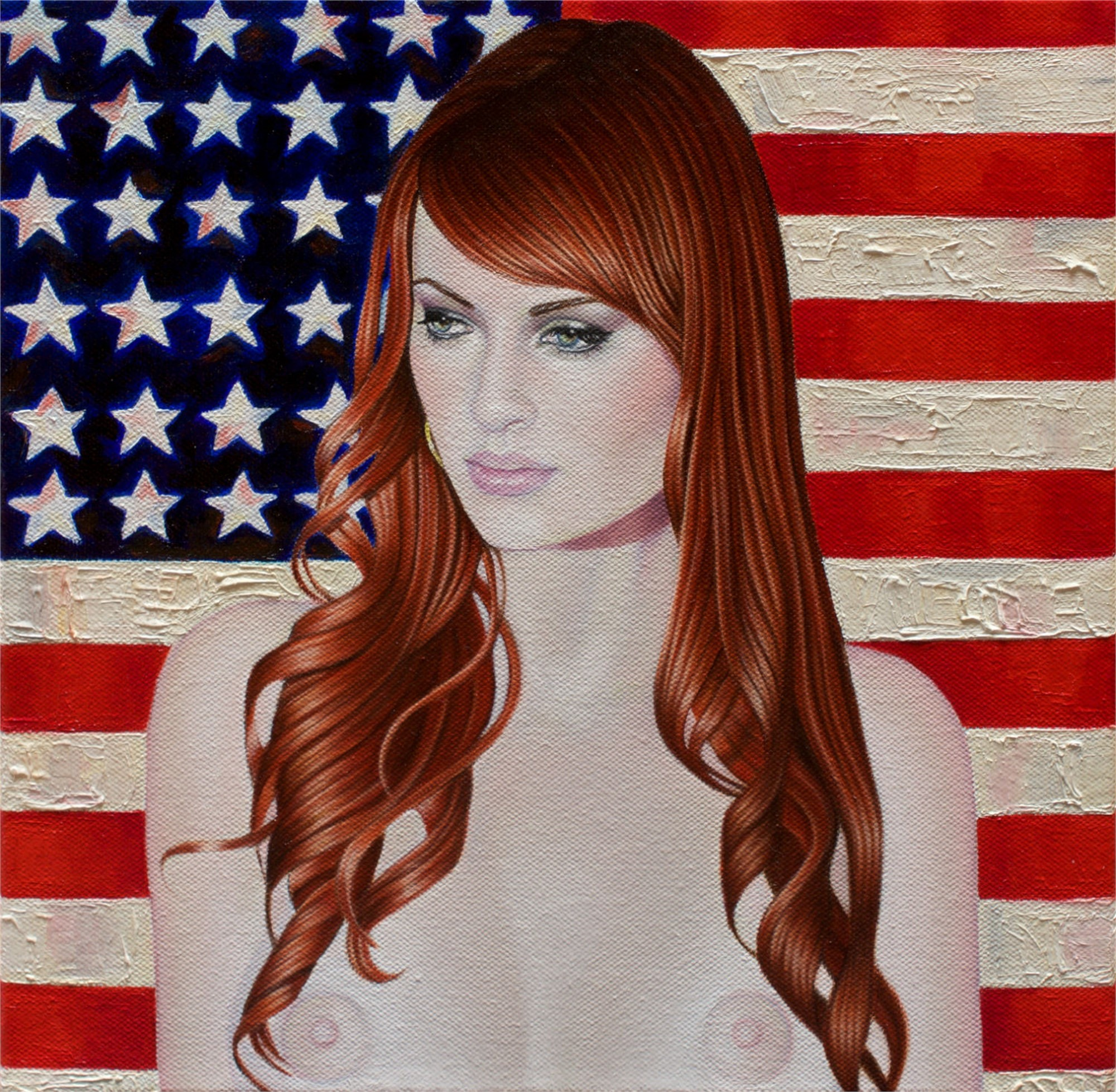 American Woman by Suzy Smith