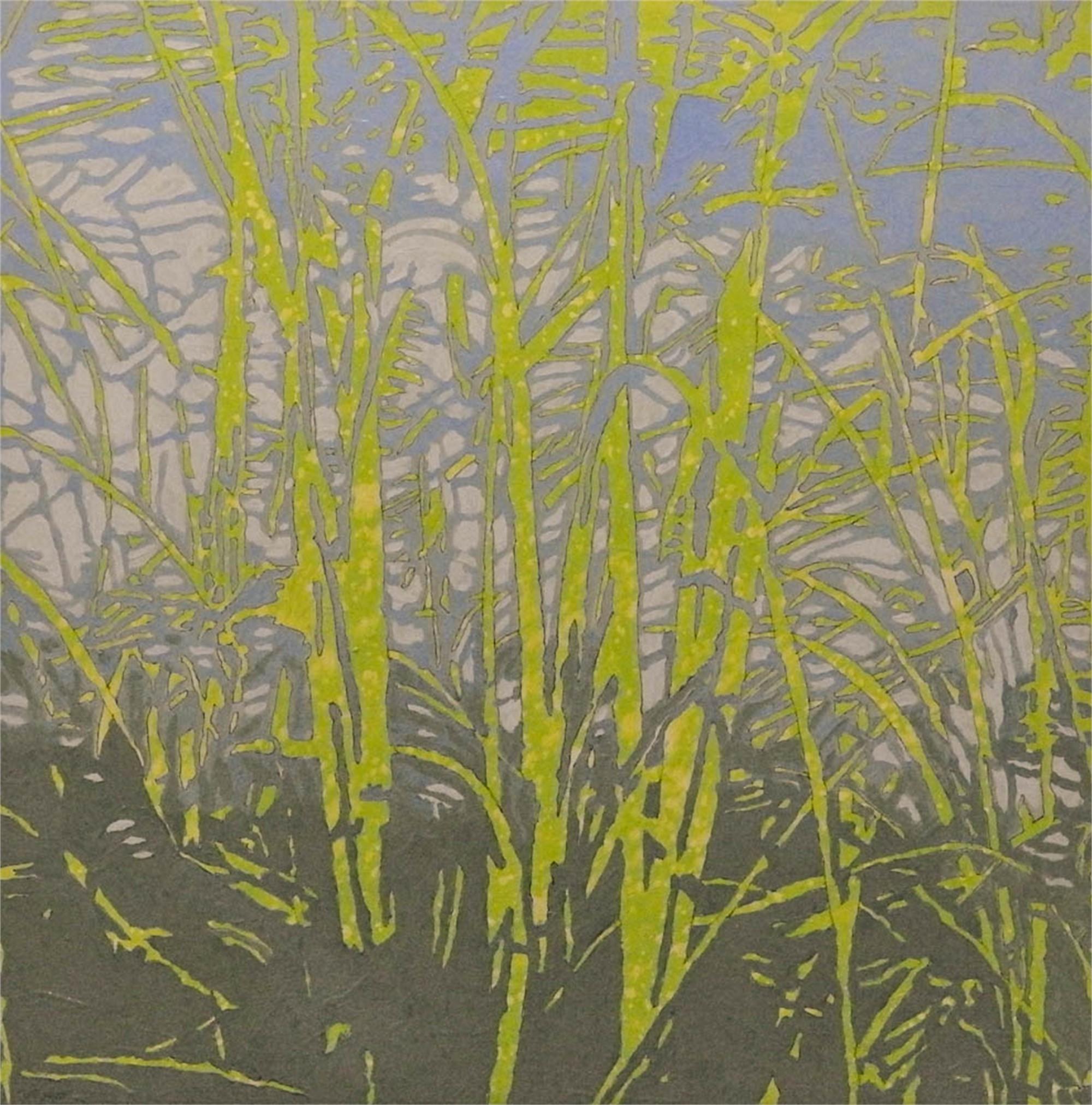 Marsh Tangle by John Townsend