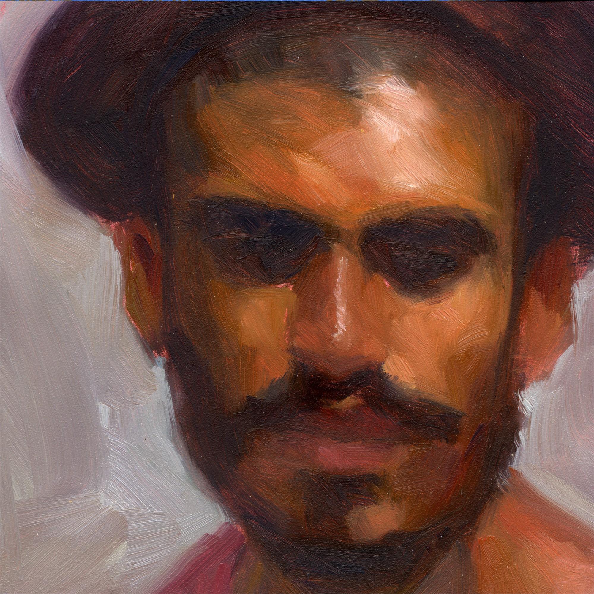 No. 6 by Ricardo Jose Mujica