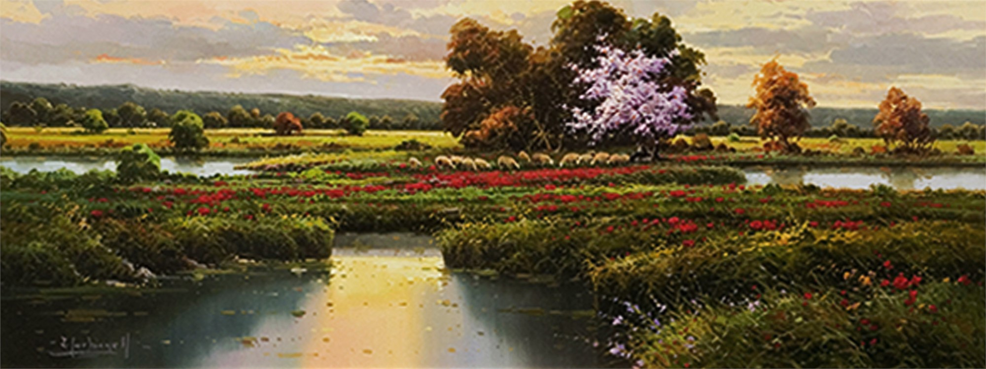 LANDSCAPE by JORGE