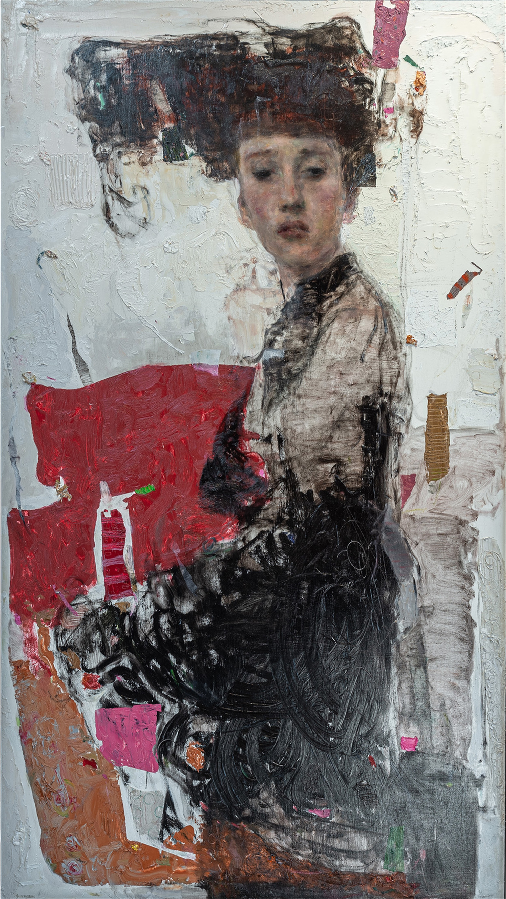 Seed by Ron Hicks