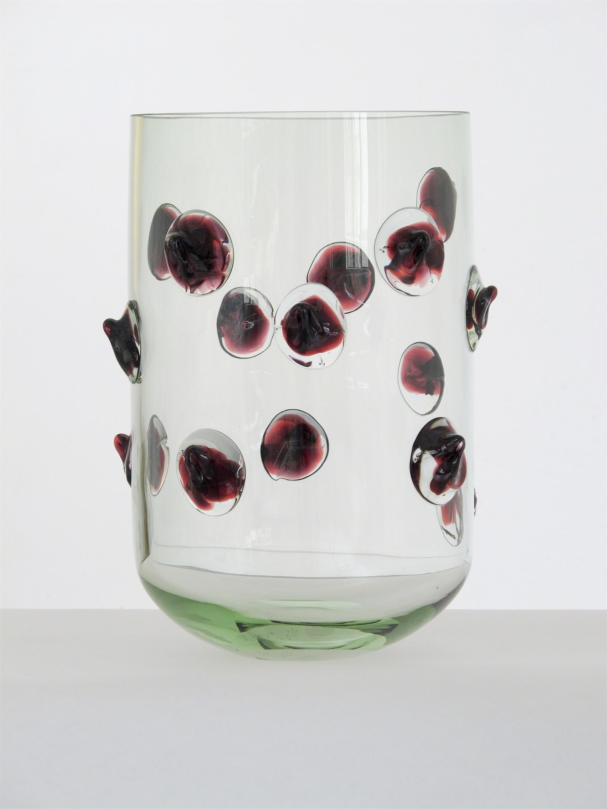 """""""Stud"""" Vase by Eric Schmitt"""