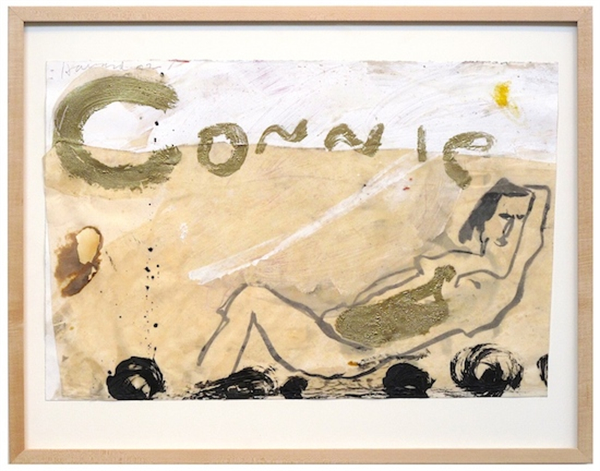 Connie by James Havard