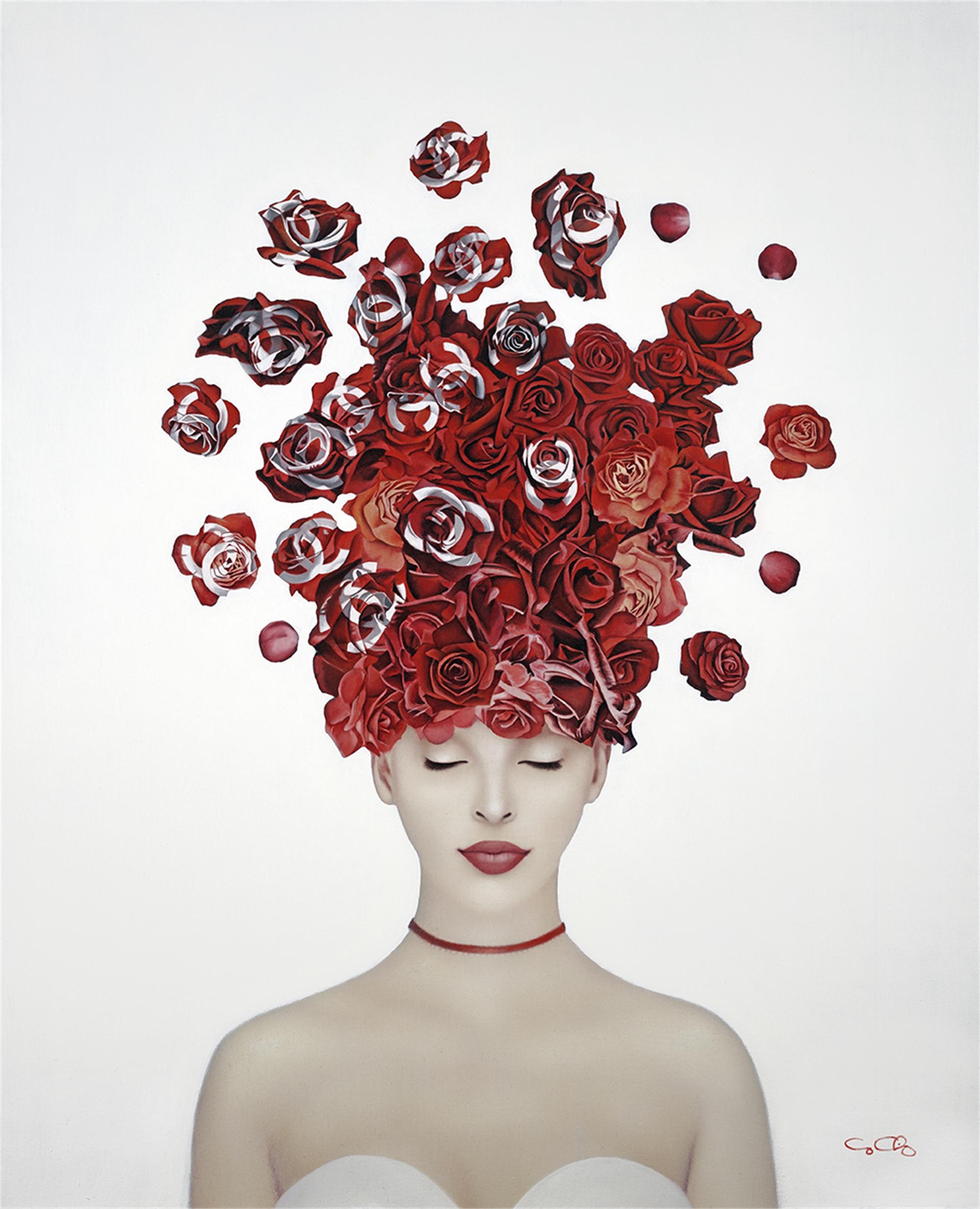 Flourish by George Charriez