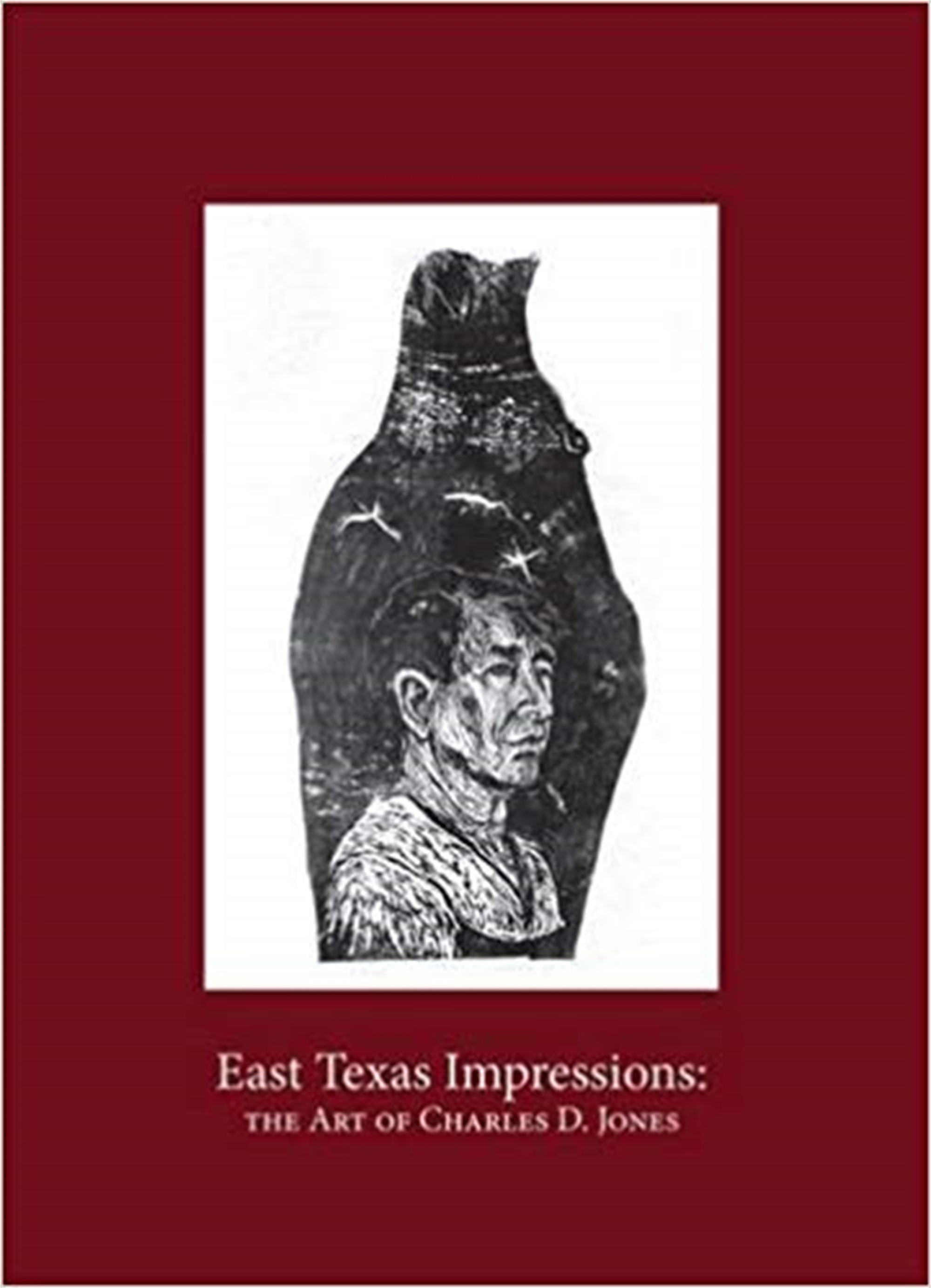 East Texas Impressions by Charles Jones