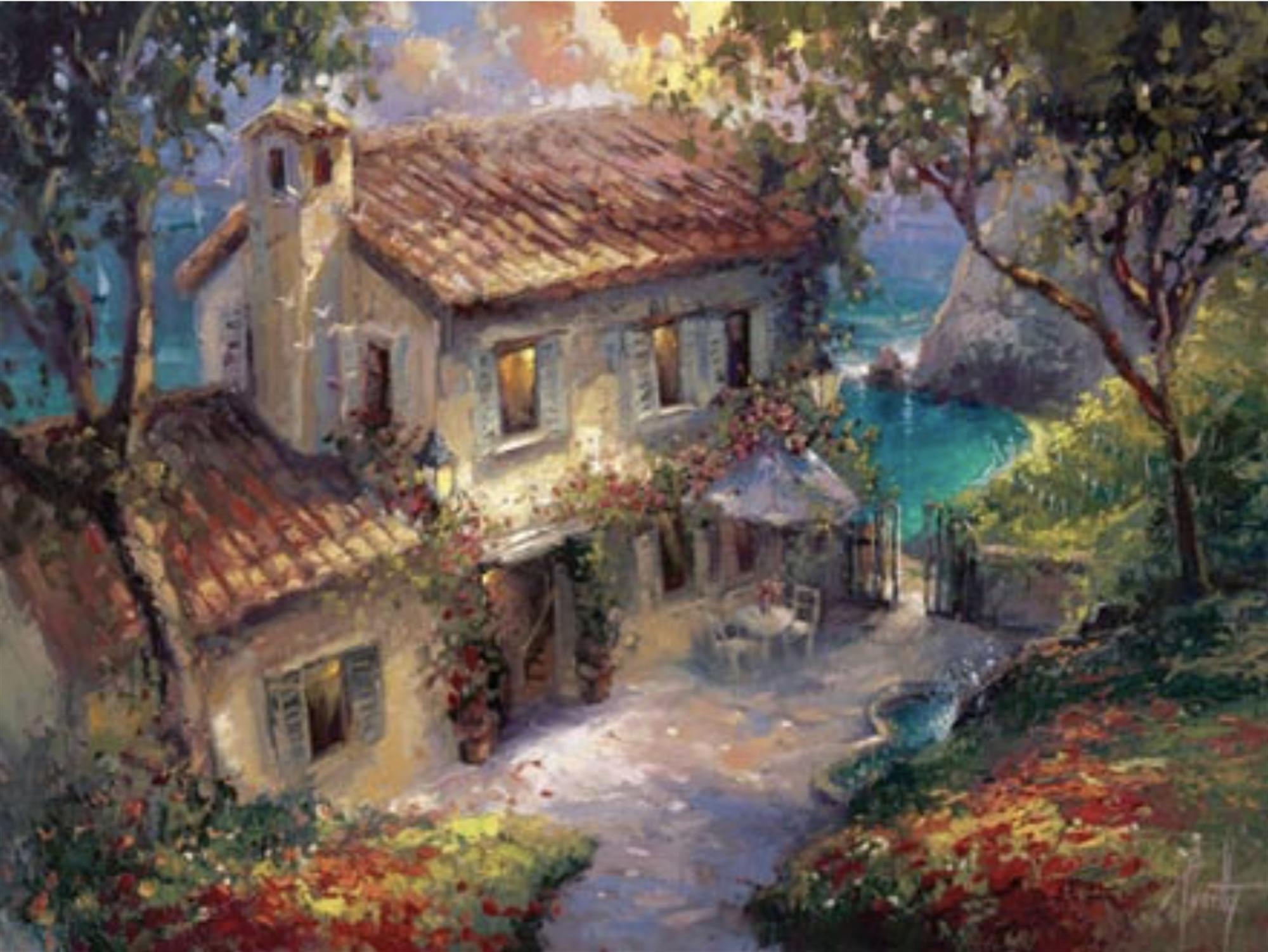 Villa Hideaway by Steven Quartly