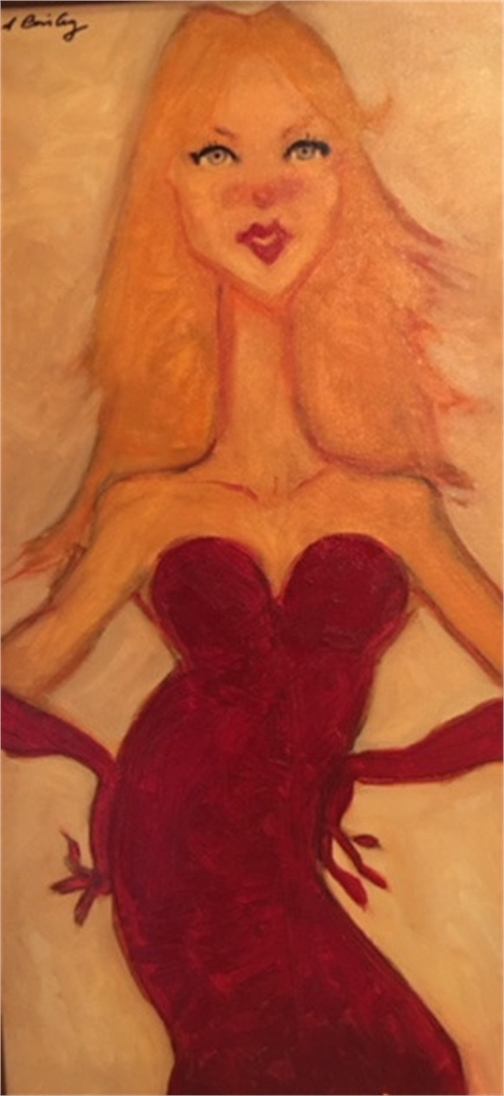 Dorabella by Clifford Bailey