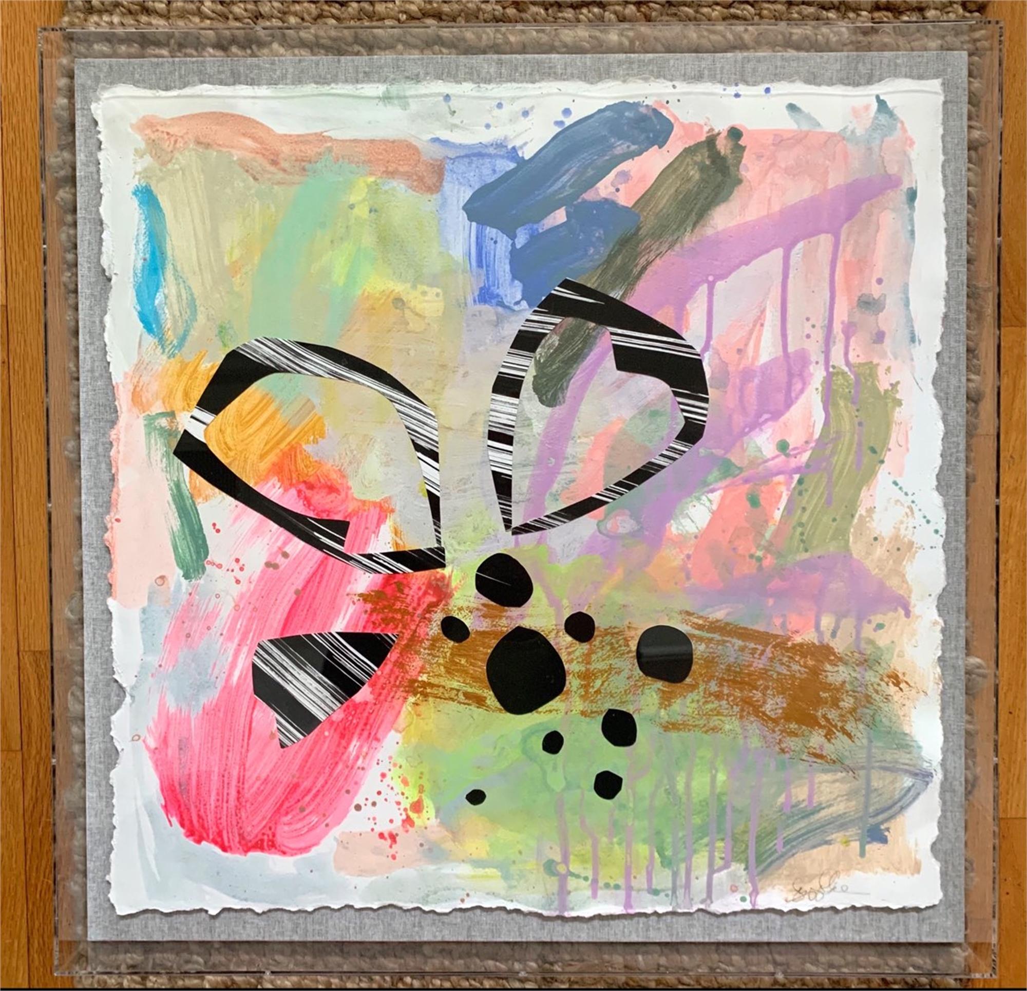 Cosmos by Suzy Lindow