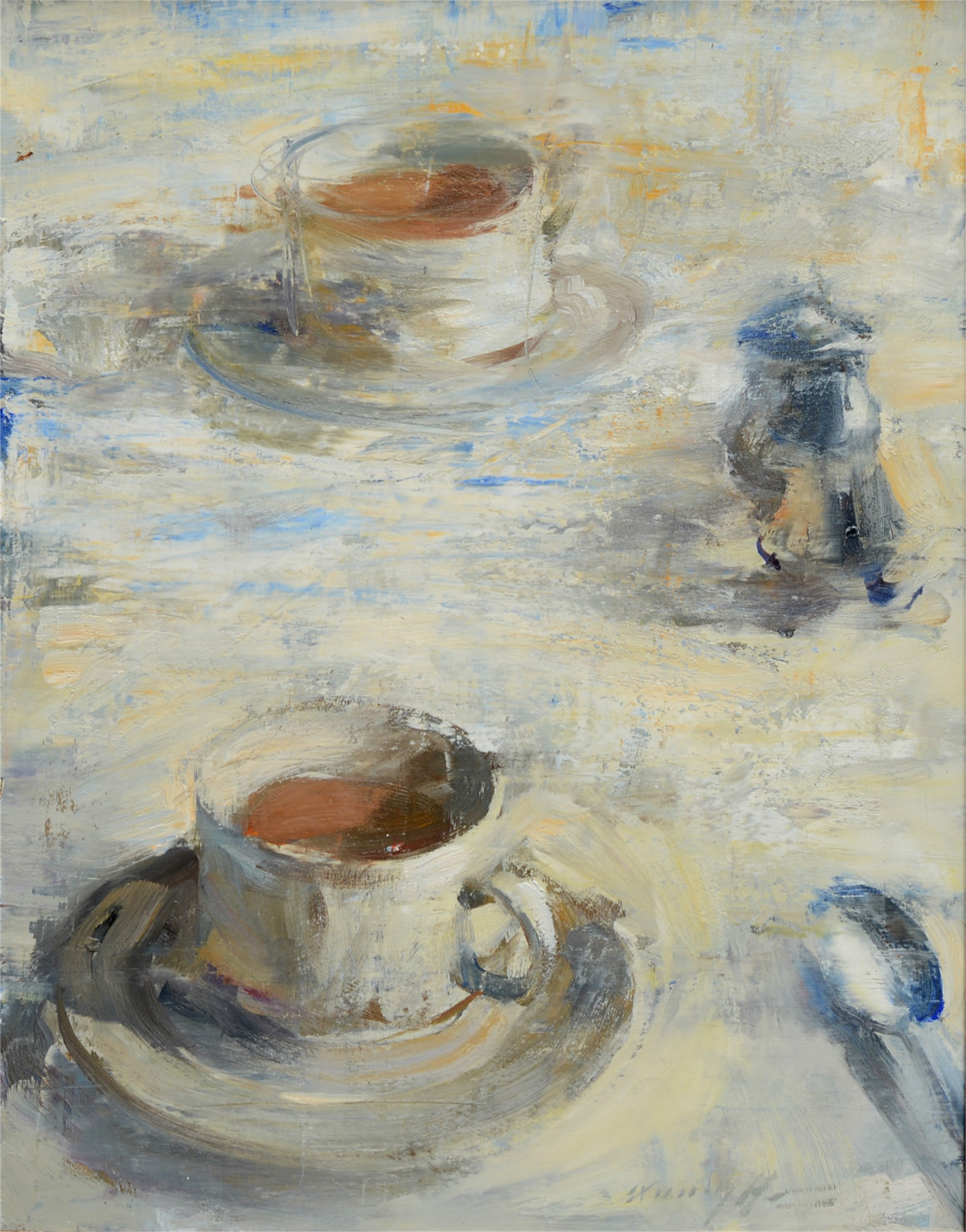 Coffees by Quang Ho