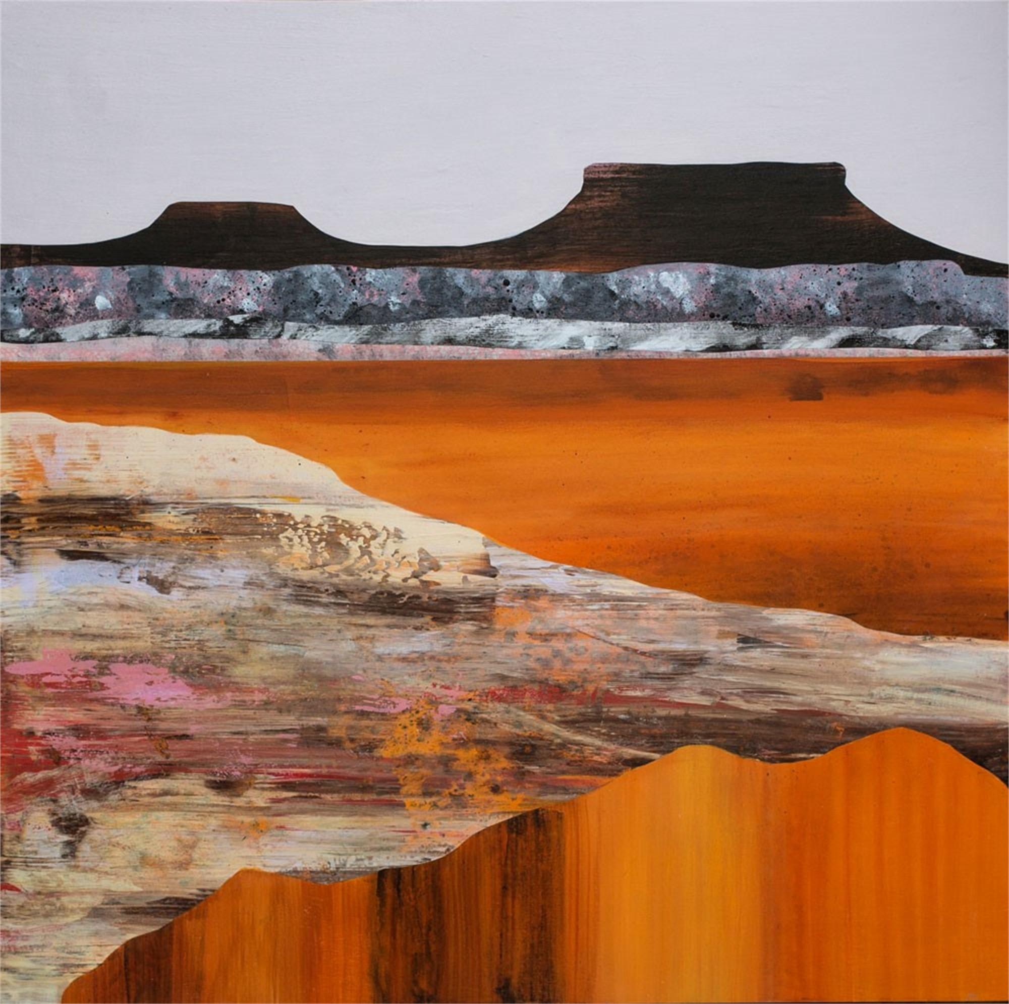 Mesa by Sarah Winkler
