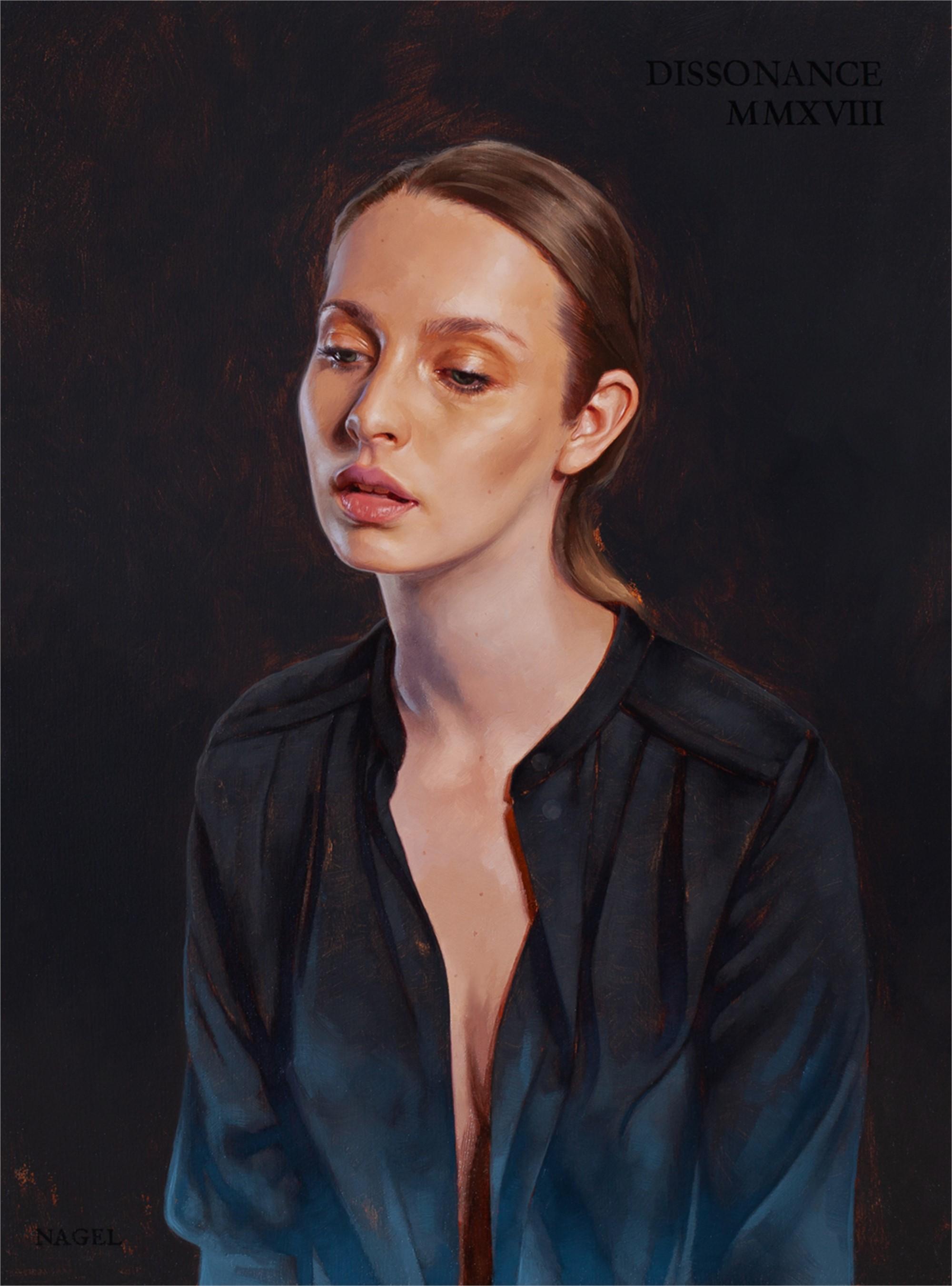 Dissonance by Aaron Nagel