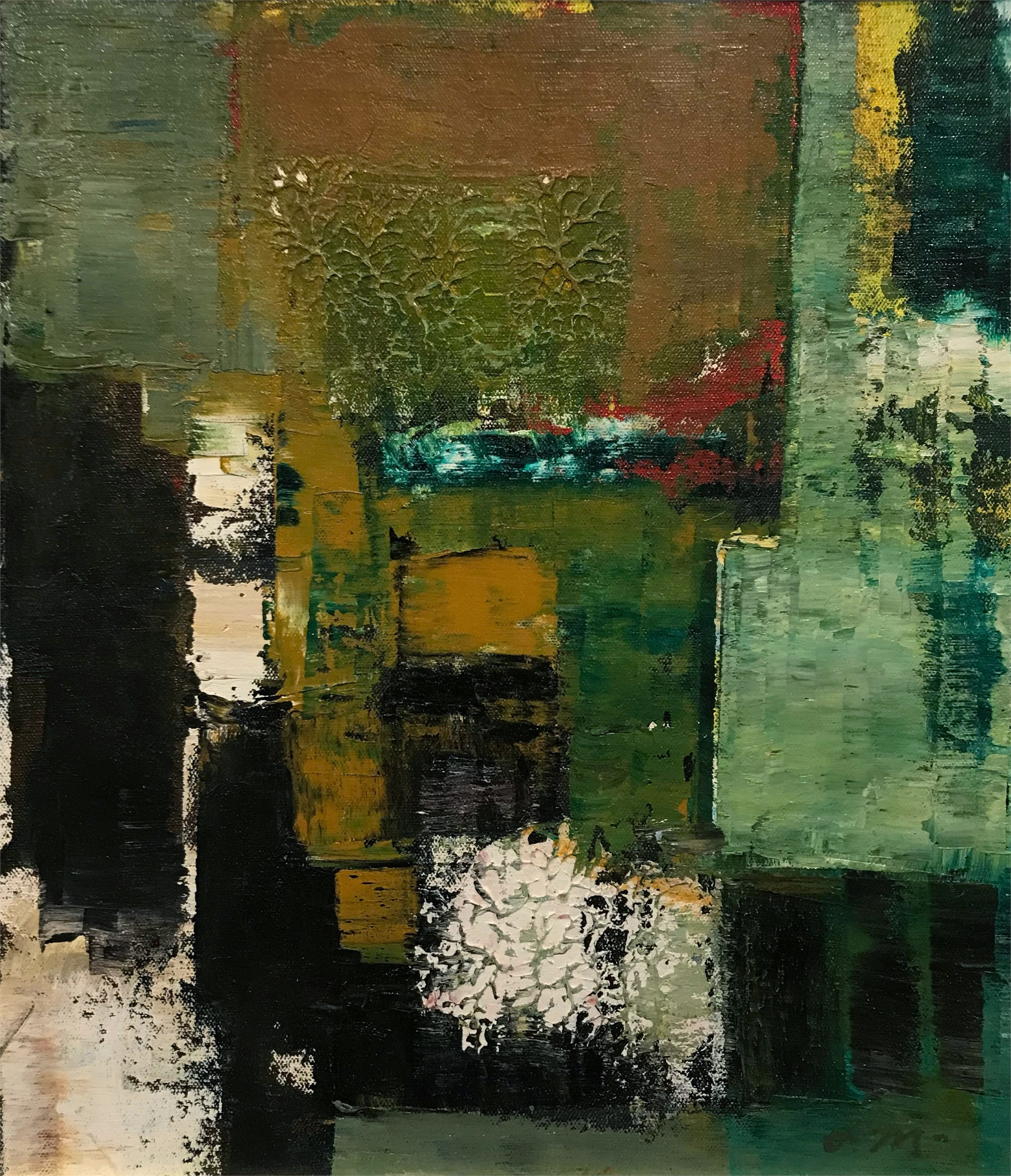 Textures by John McCaw