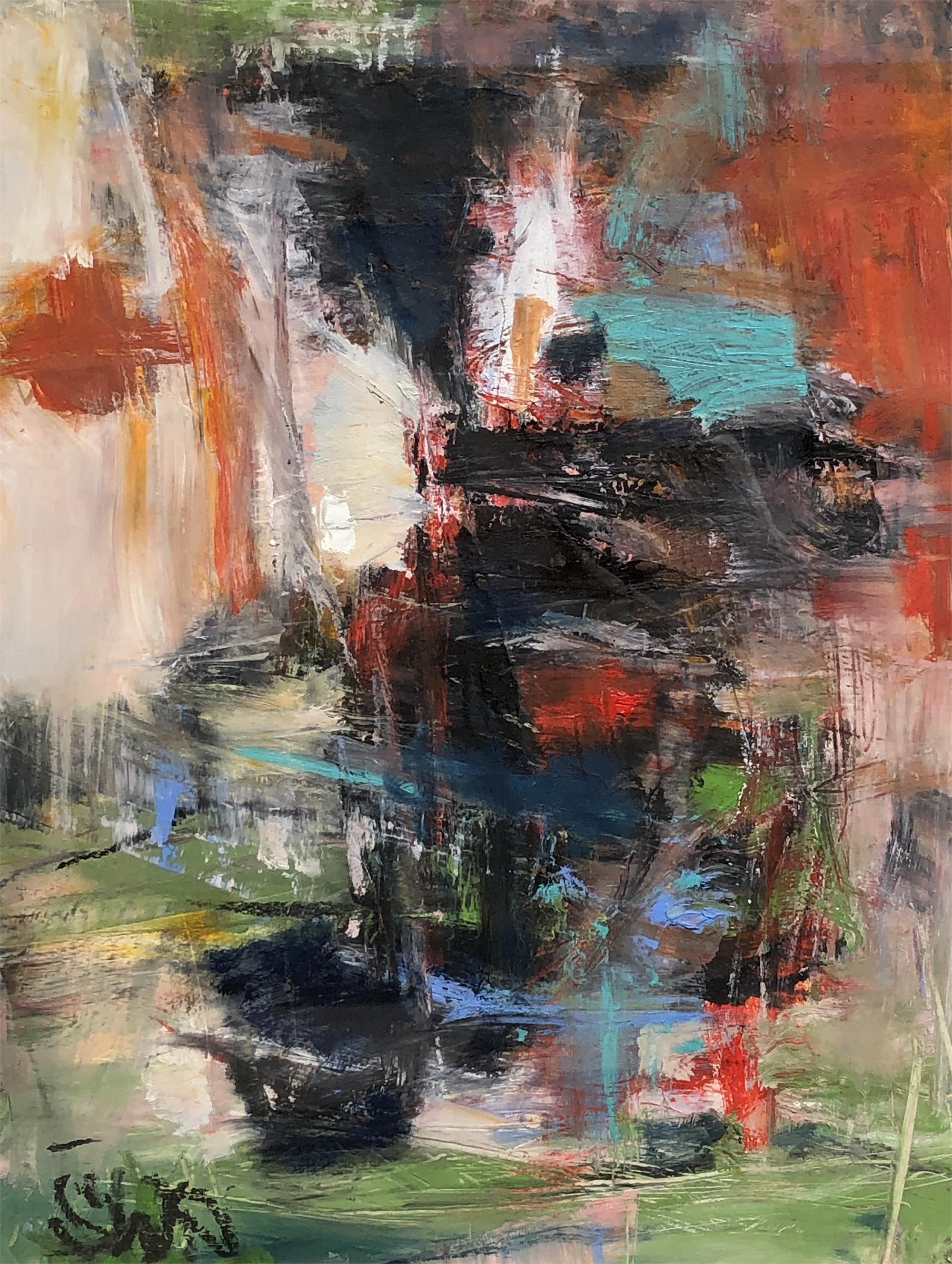 Processing Through Life by Susan Altman