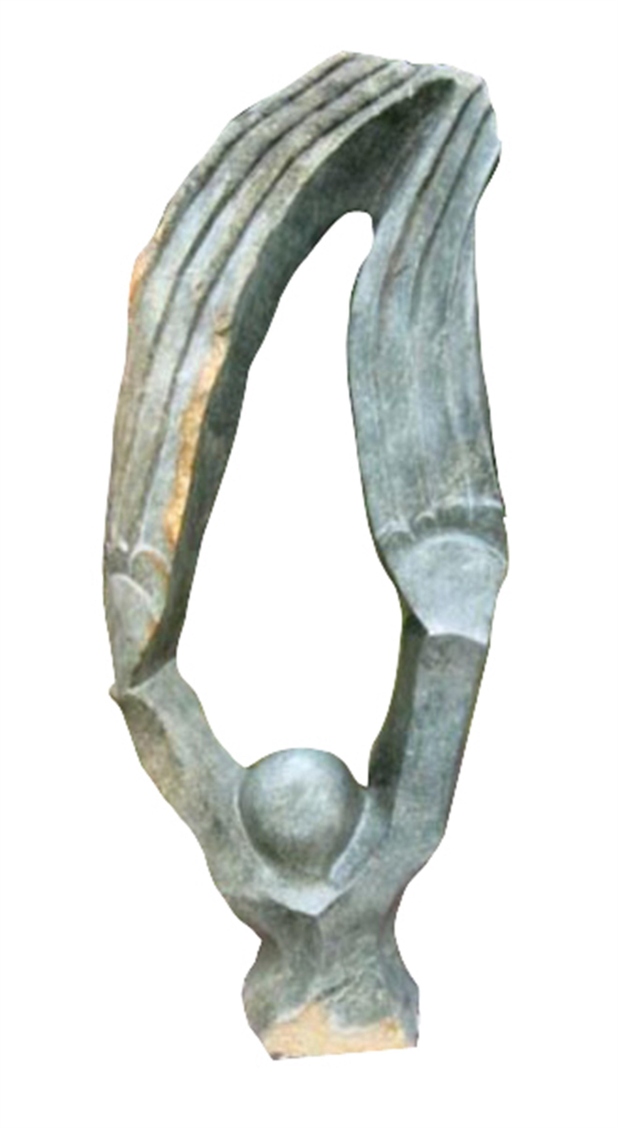 Angel of Mercy by Munyaradzi Mukungurutse - African (Shona)