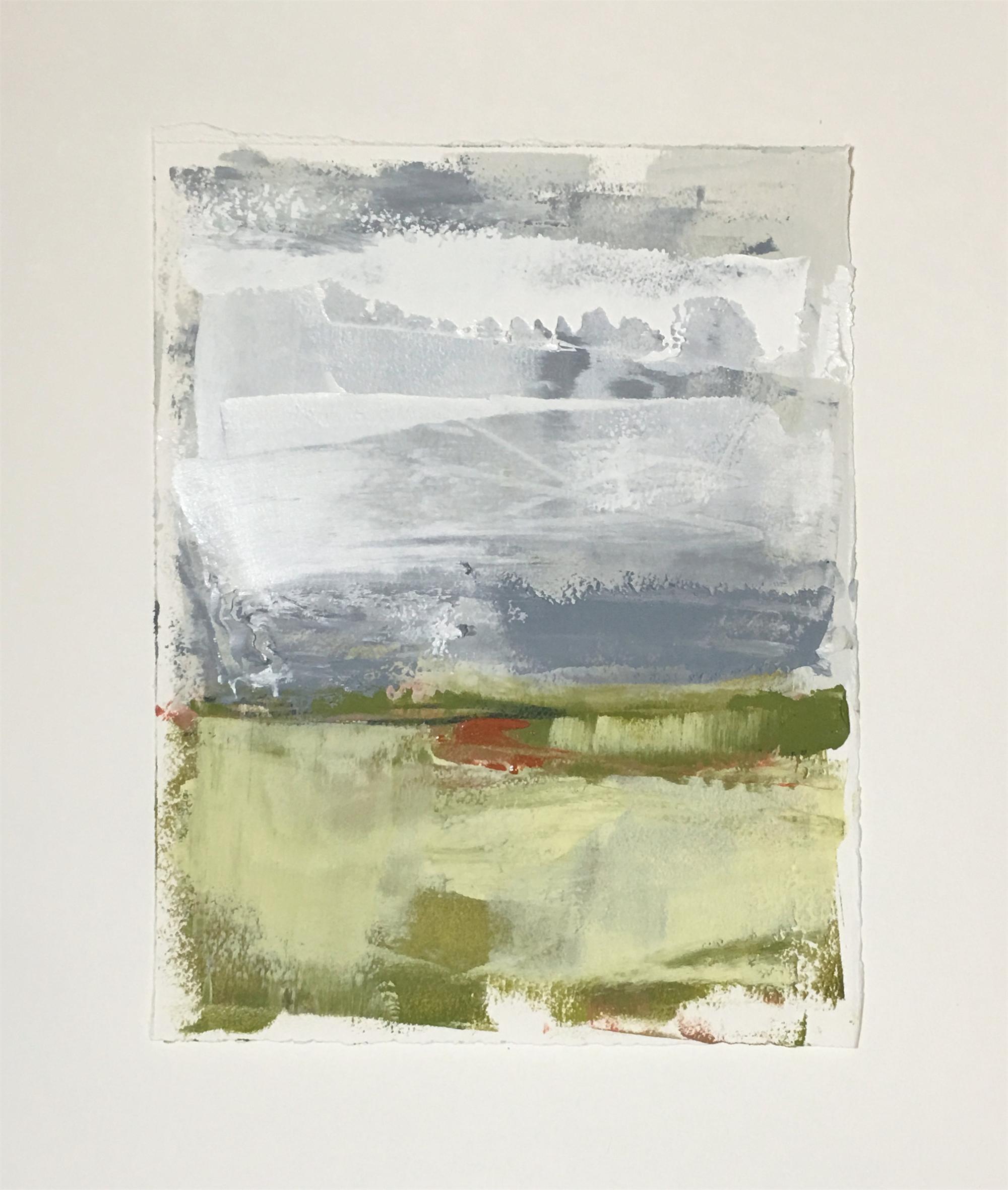 Untitled (Landscape III) by Lynn Johnson