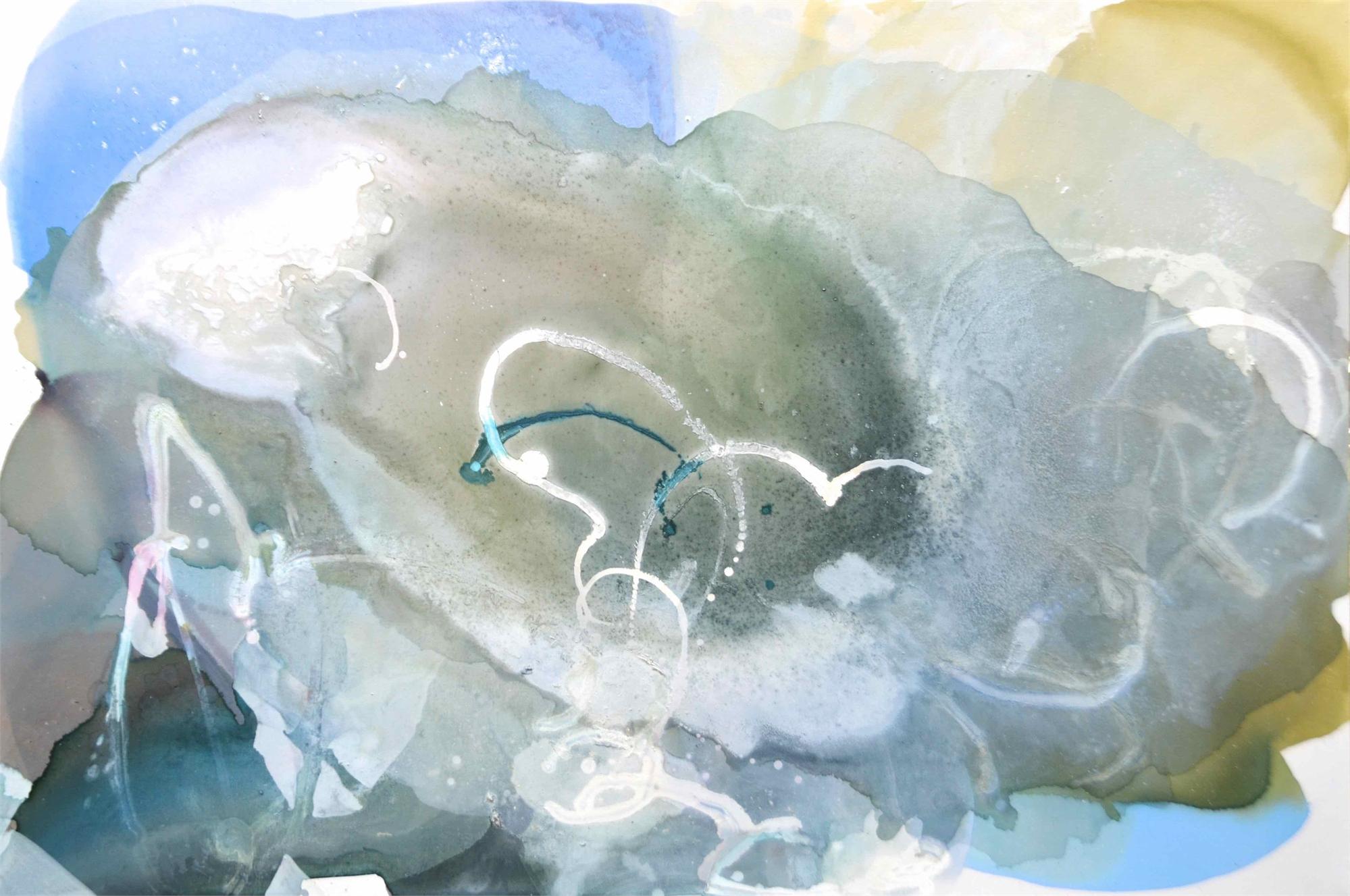 Surf Crash 4 by Liz Barber