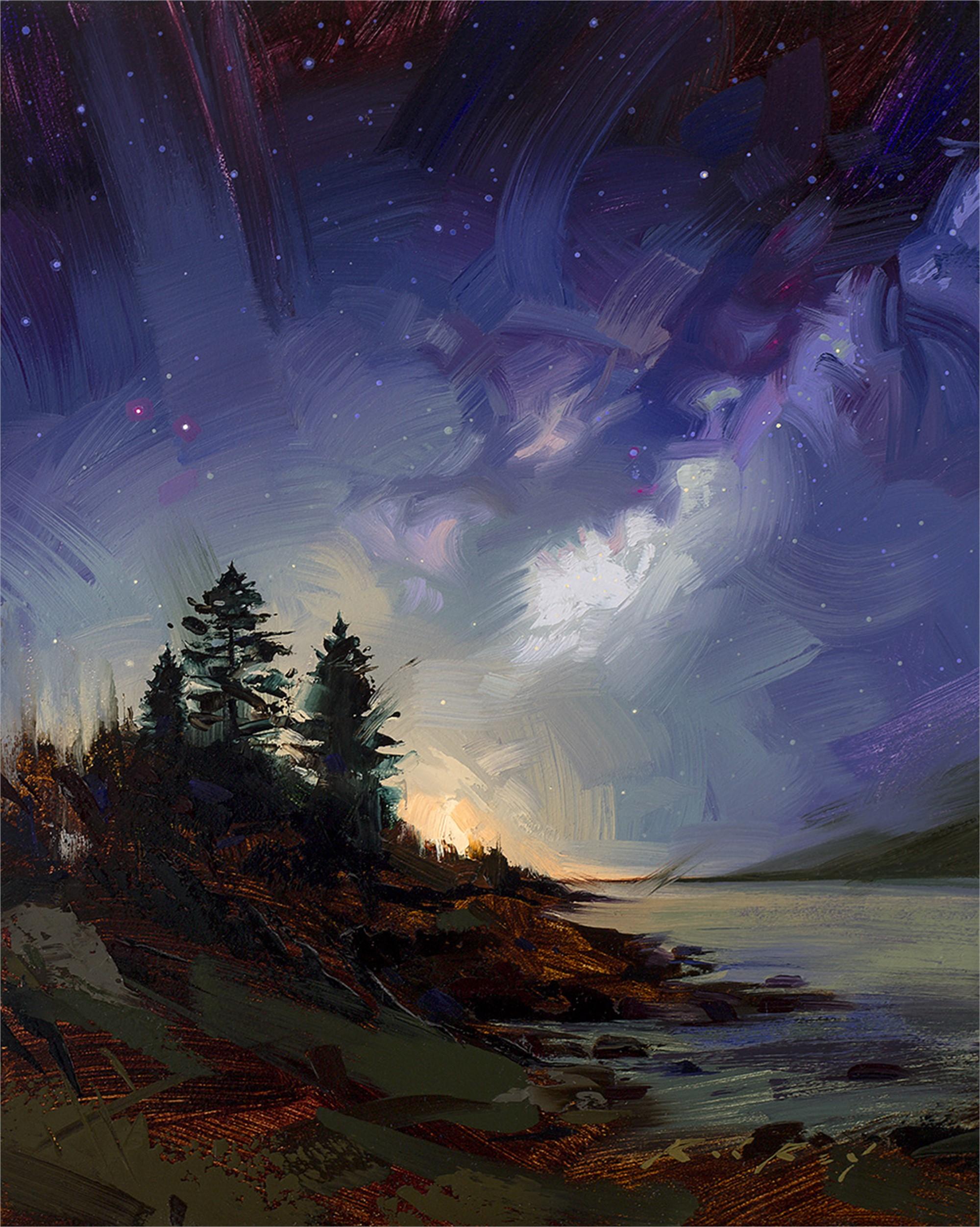 Starswept by Rob Rey