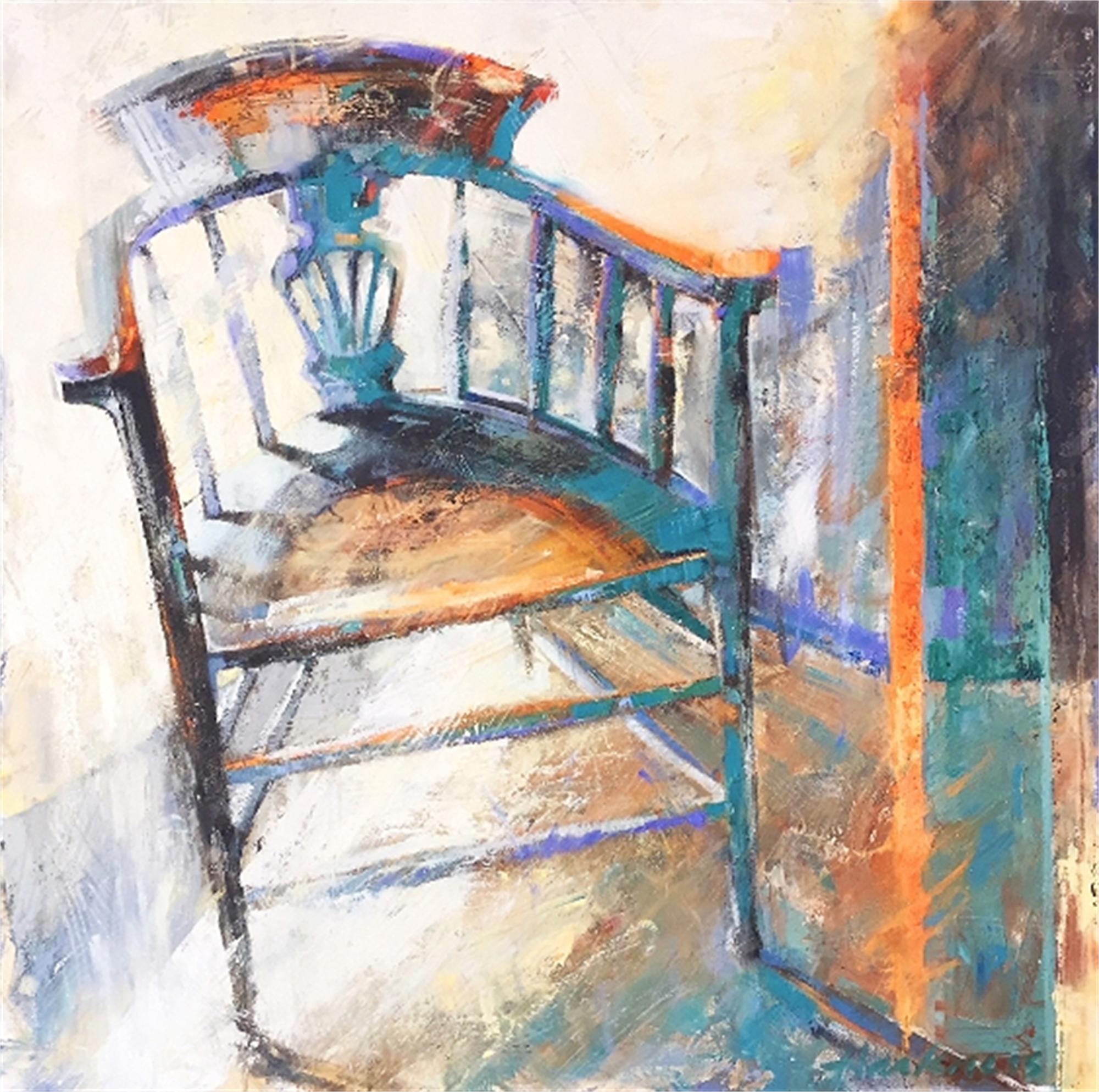 Sittin' Pretty by Anne Harkness