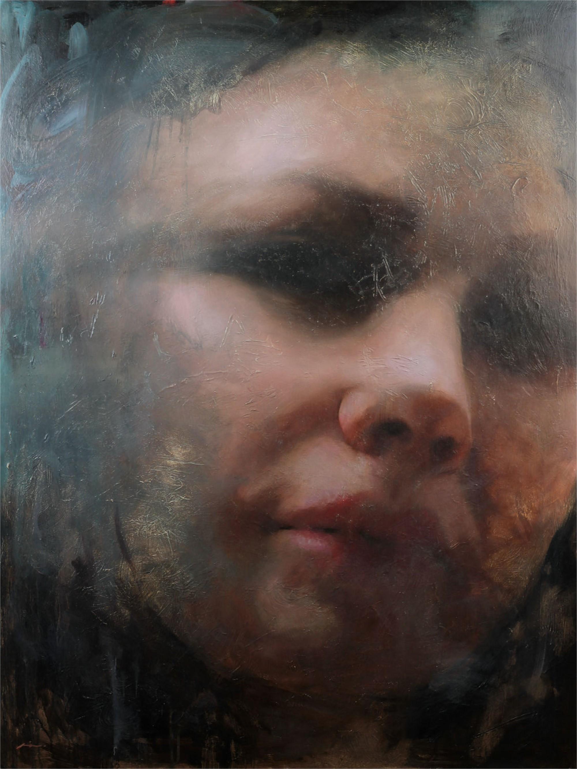 Vanish by Mia Bergeron