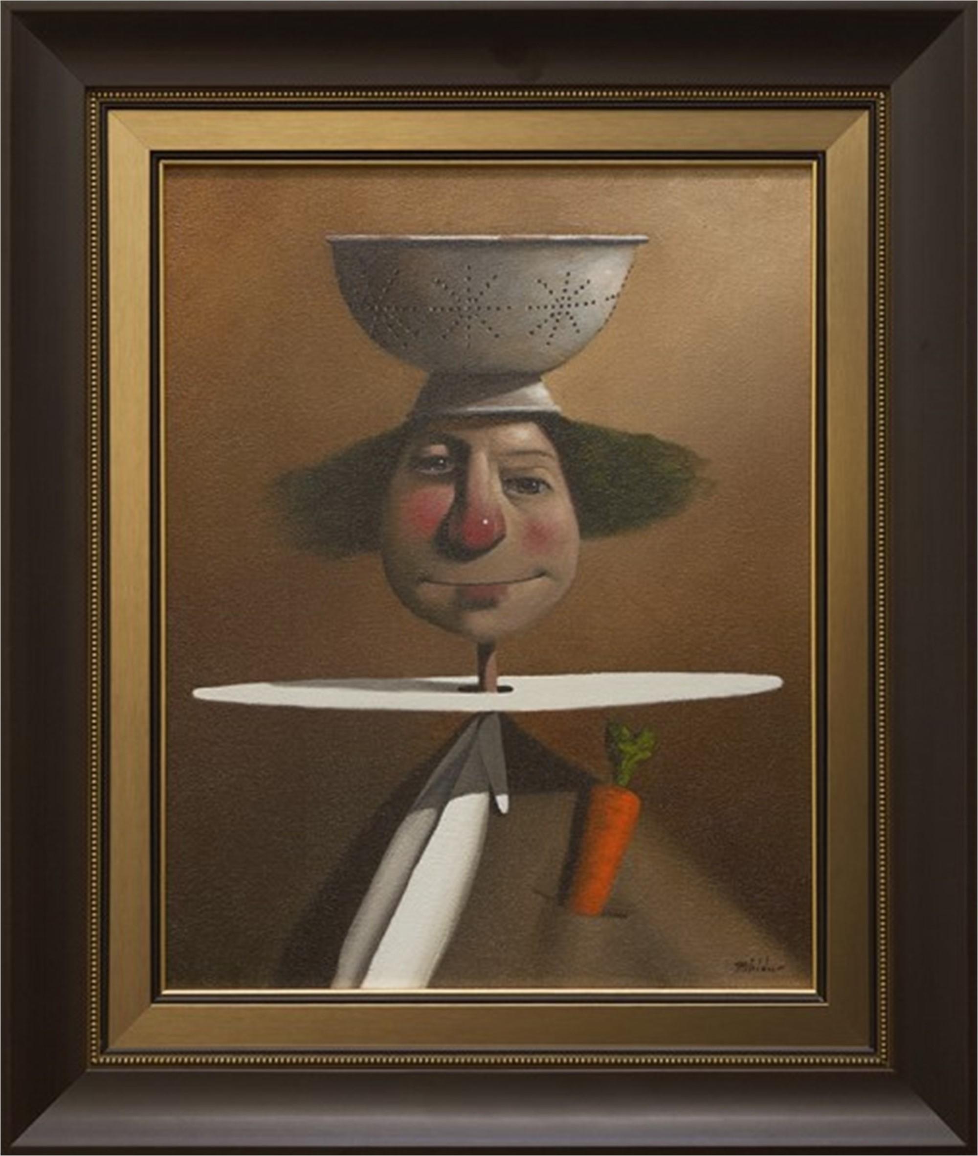 The Garmache by Joe McFadden