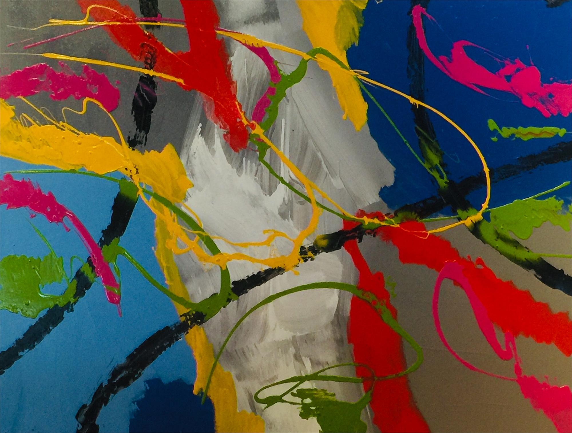 Abstract by Elena Bulatova