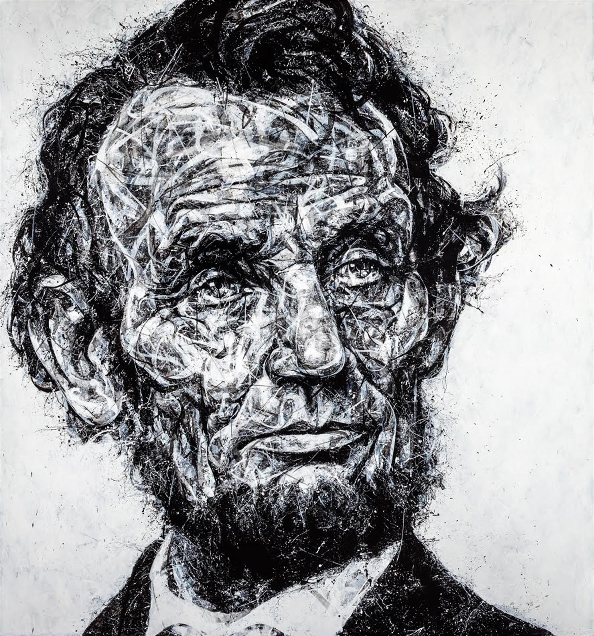 Lincoln by Aaron Reichert