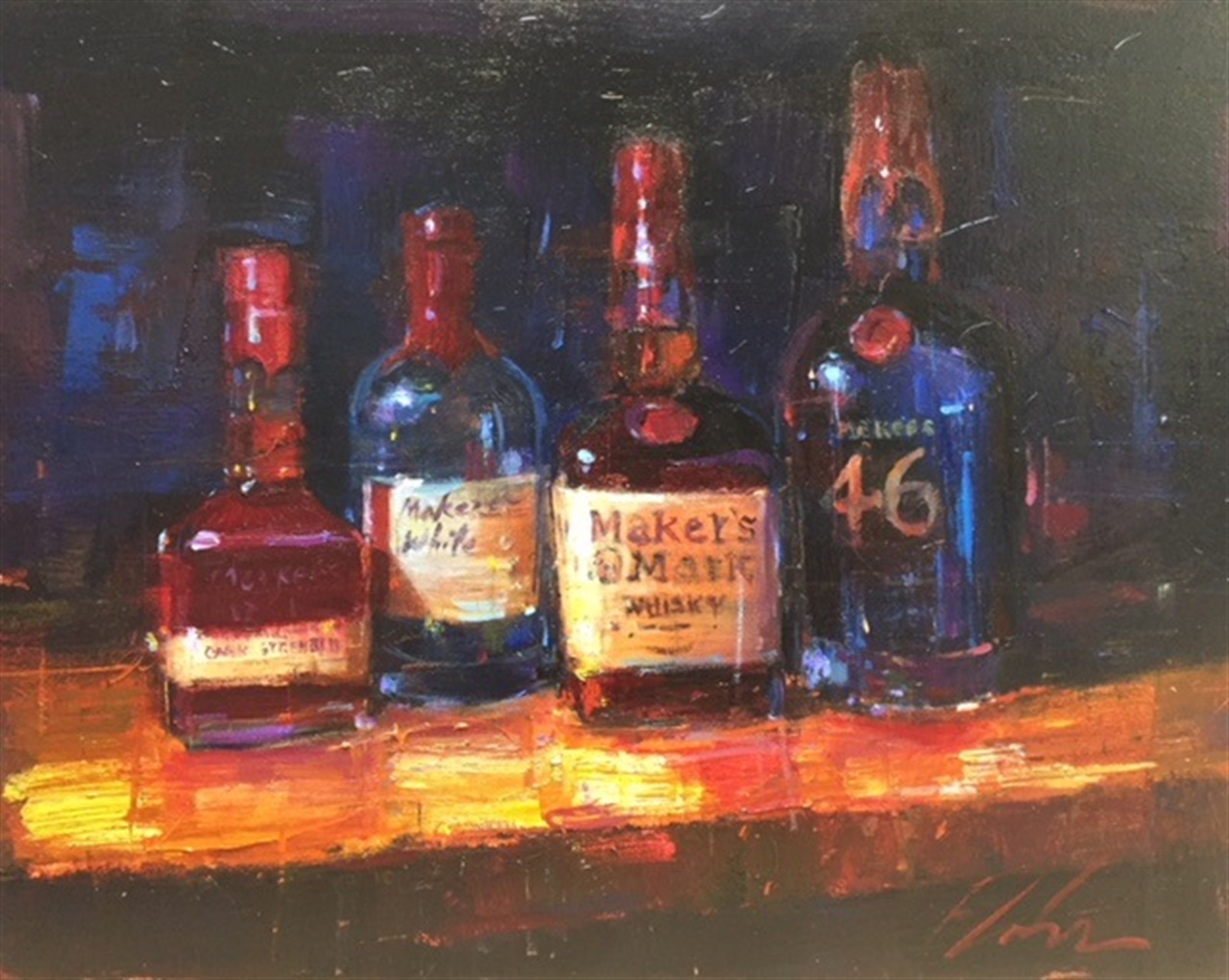 Maker's Best by Michael Flohr