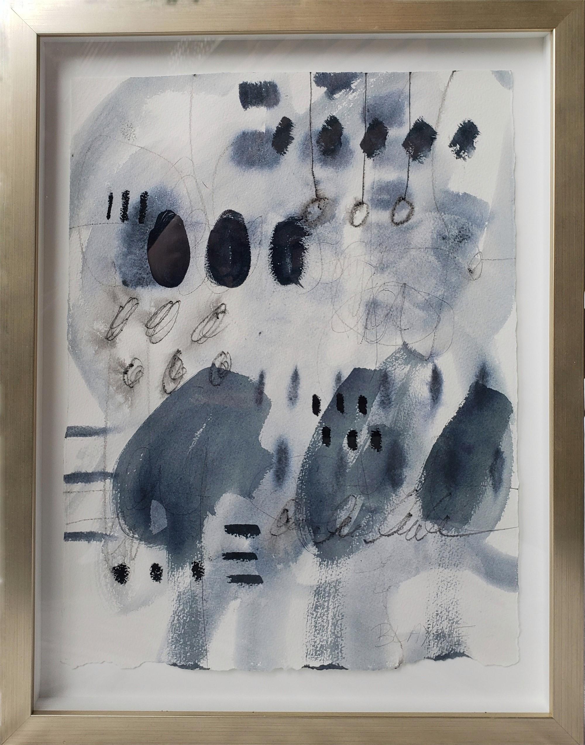 Blueprint #1 by Blayne Macauley