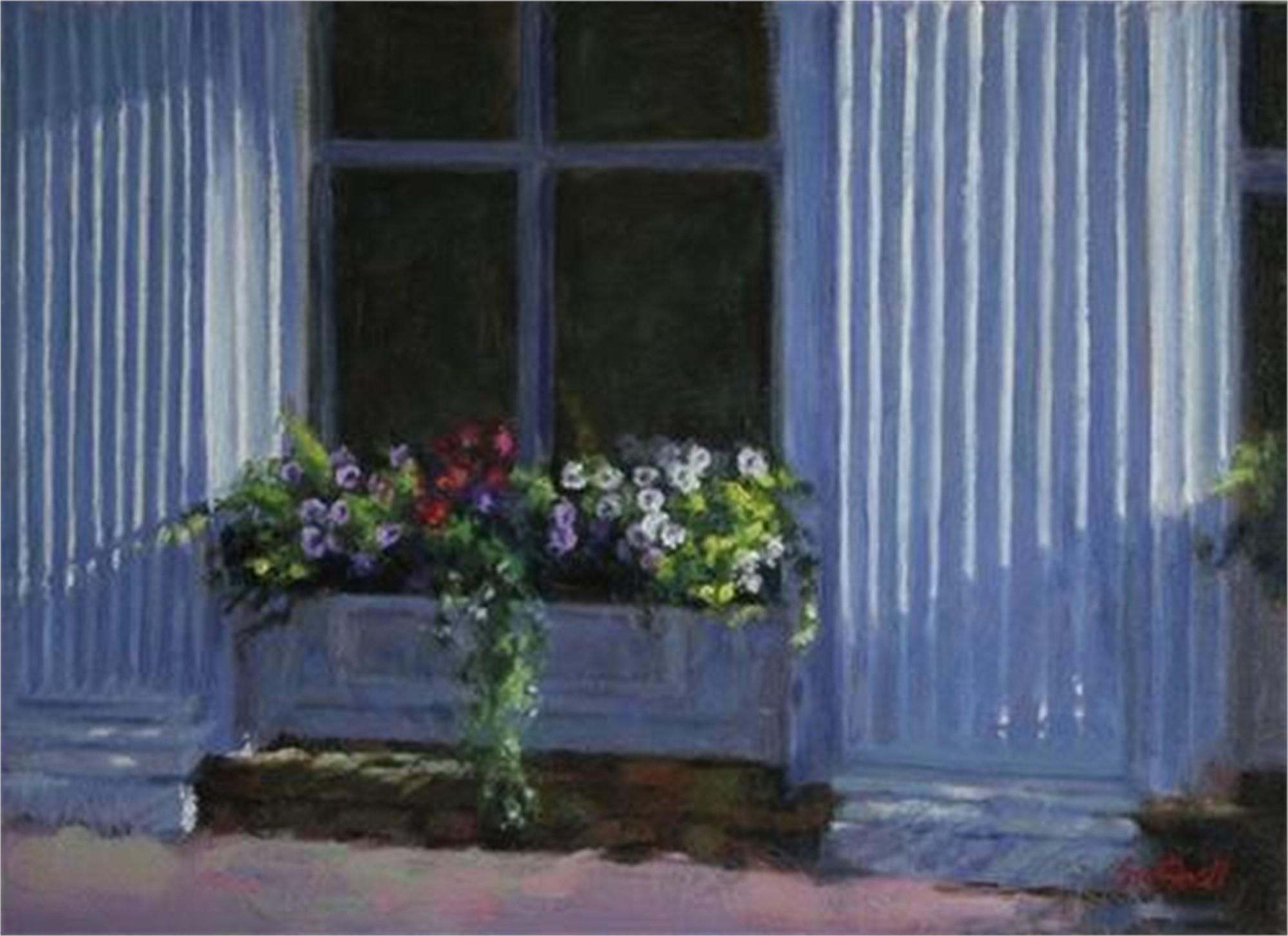 Charleston Window Box by Sue Foell, OPA
