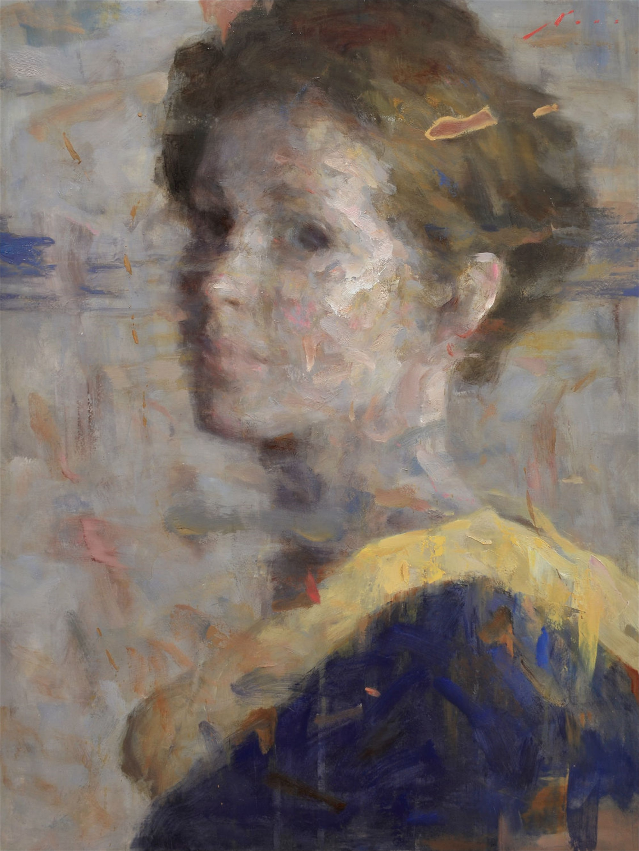 Sabrina by Vincent Xeus