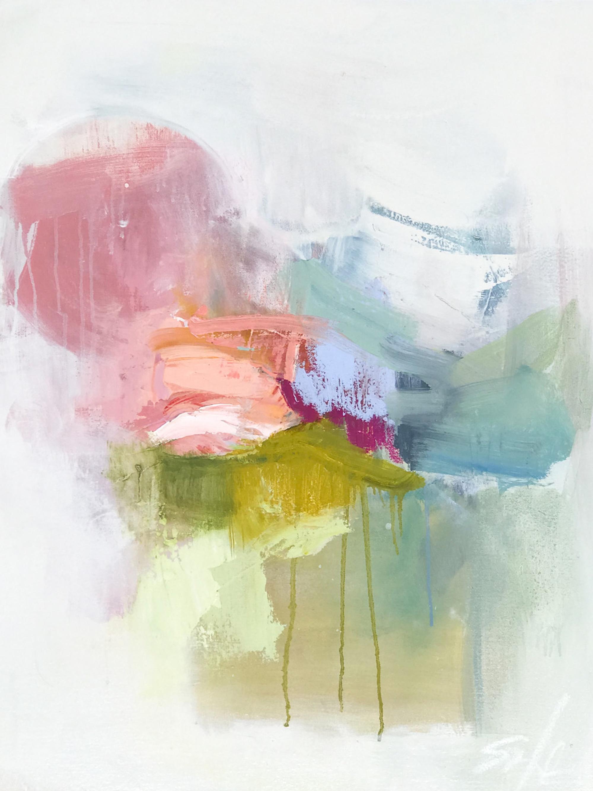 Wandering Hope IV by Sarah Otts