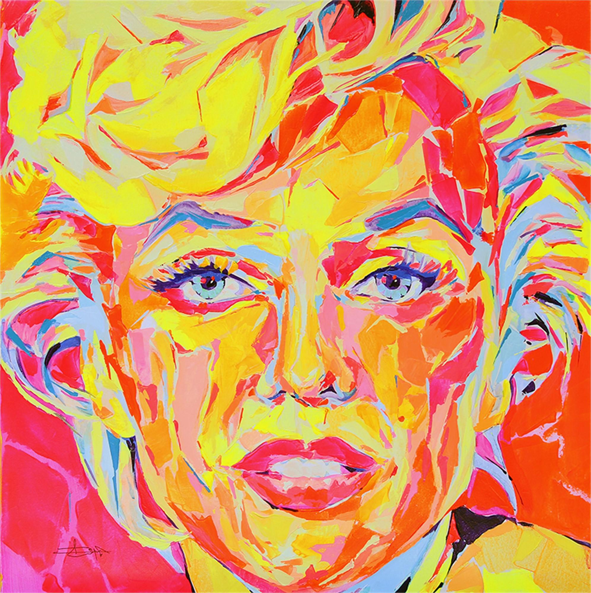 Marilyn Monroe&#39