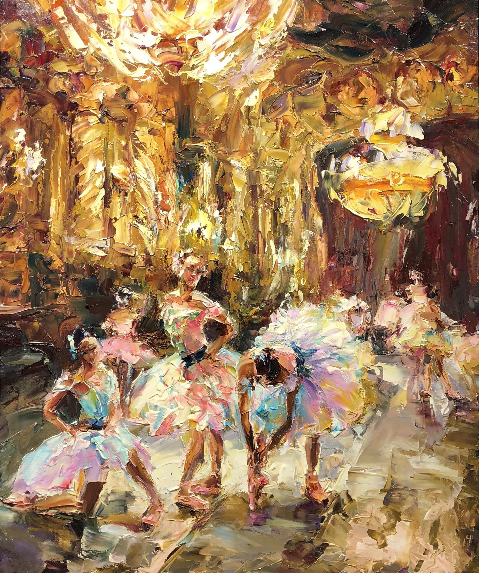 Works by Lyudmila