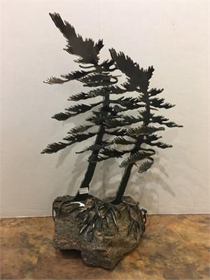 Windswept Pine G 3600, 2019